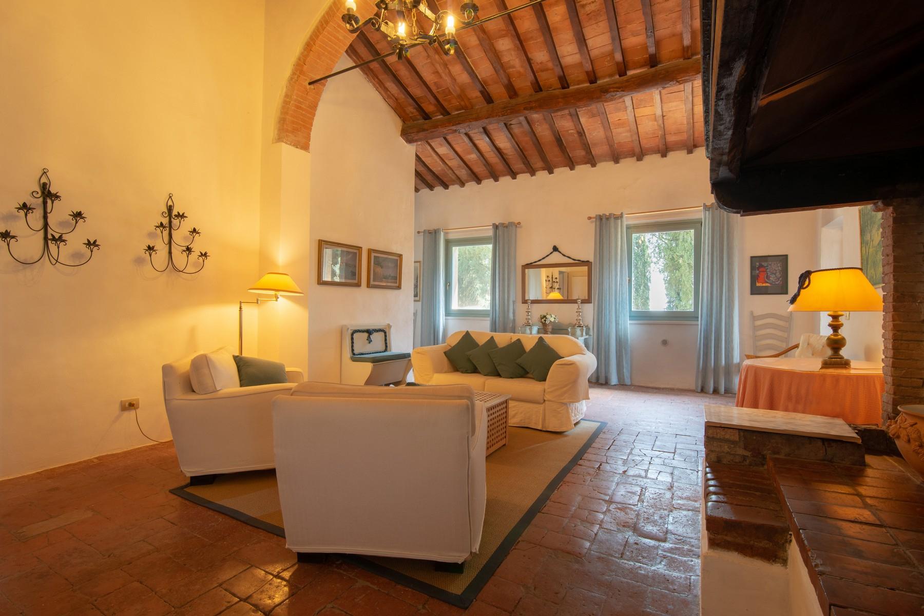 Rustico in Vendita a San Gimignano: 5 locali, 615 mq - Foto 6
