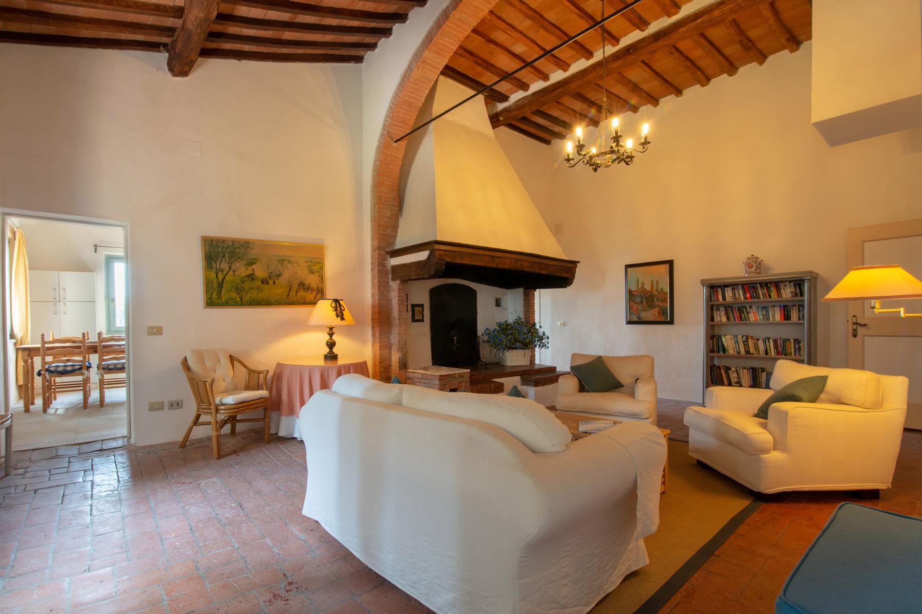 Rustico in Vendita a San Gimignano: 5 locali, 615 mq - Foto 22