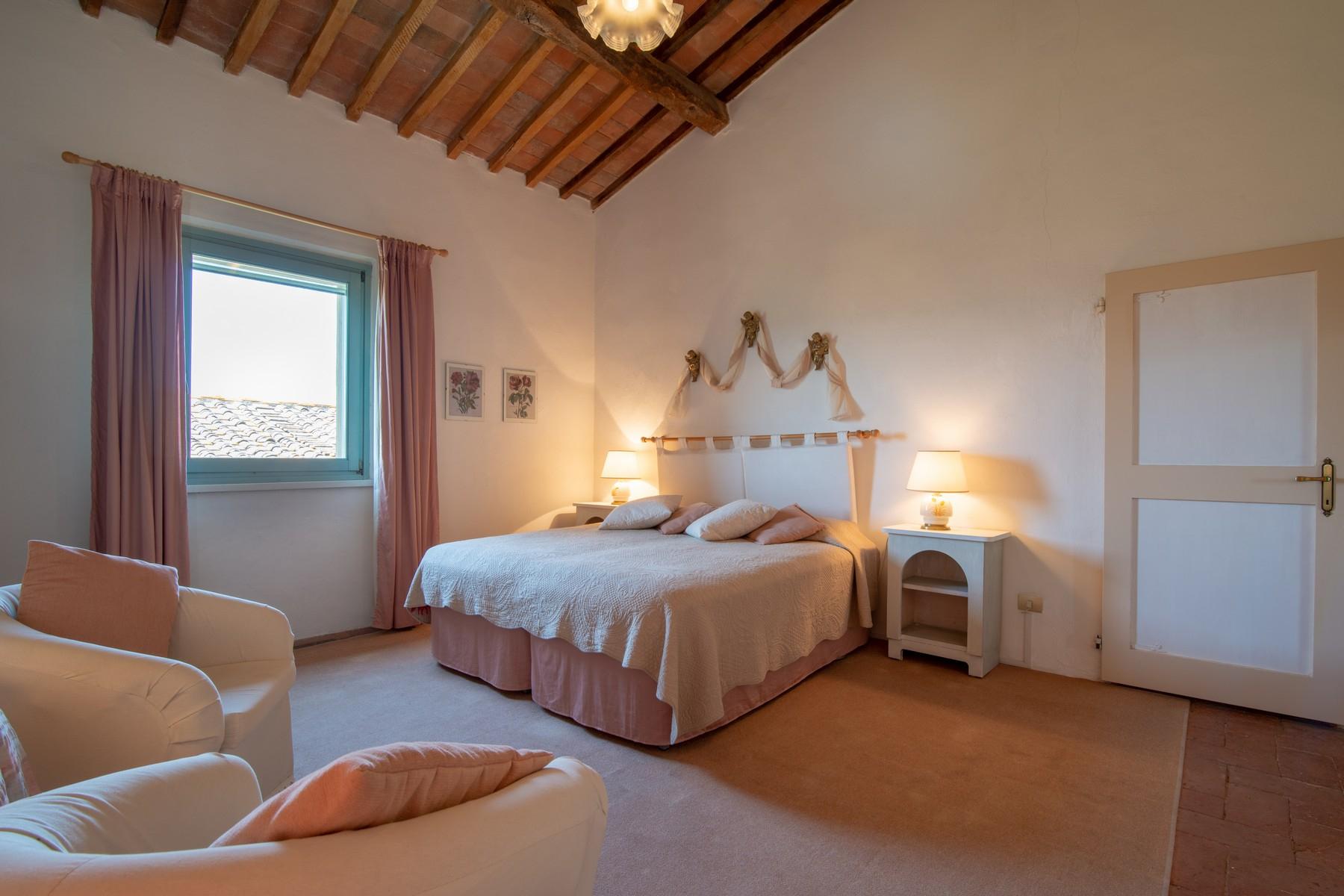 Rustico in Vendita a San Gimignano: 5 locali, 615 mq - Foto 23