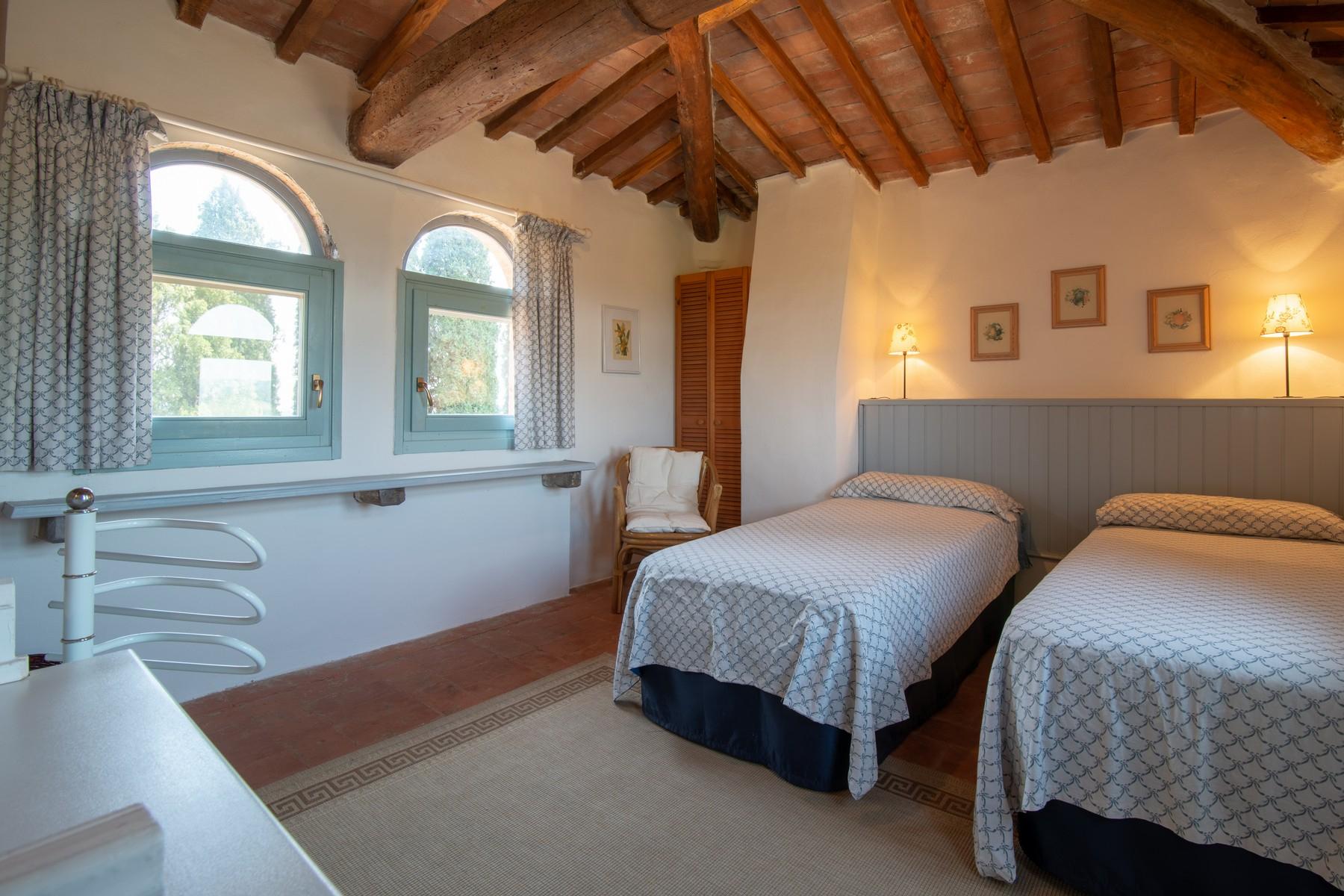 Rustico in Vendita a San Gimignano: 5 locali, 615 mq - Foto 29