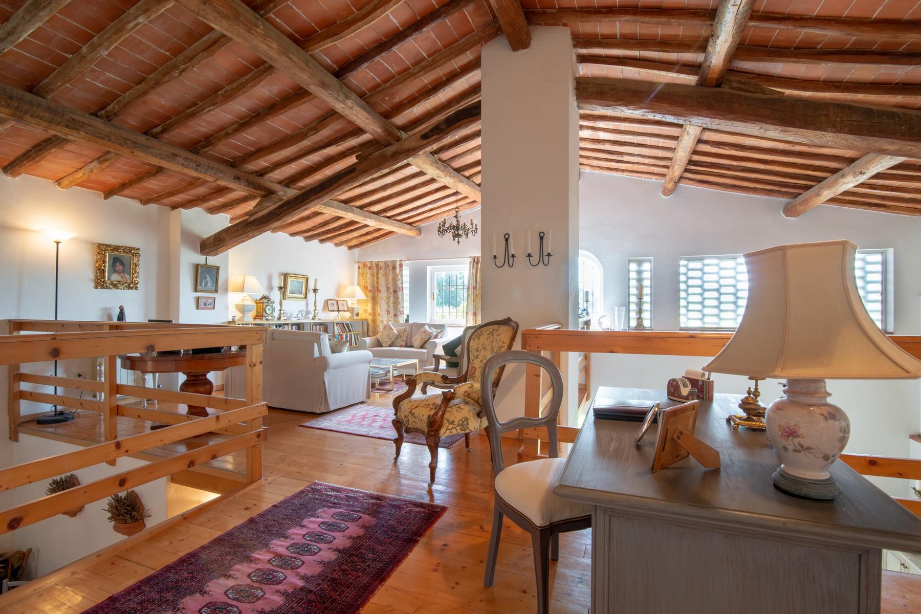 Rustico in Vendita a San Gimignano: 5 locali, 615 mq - Foto 26