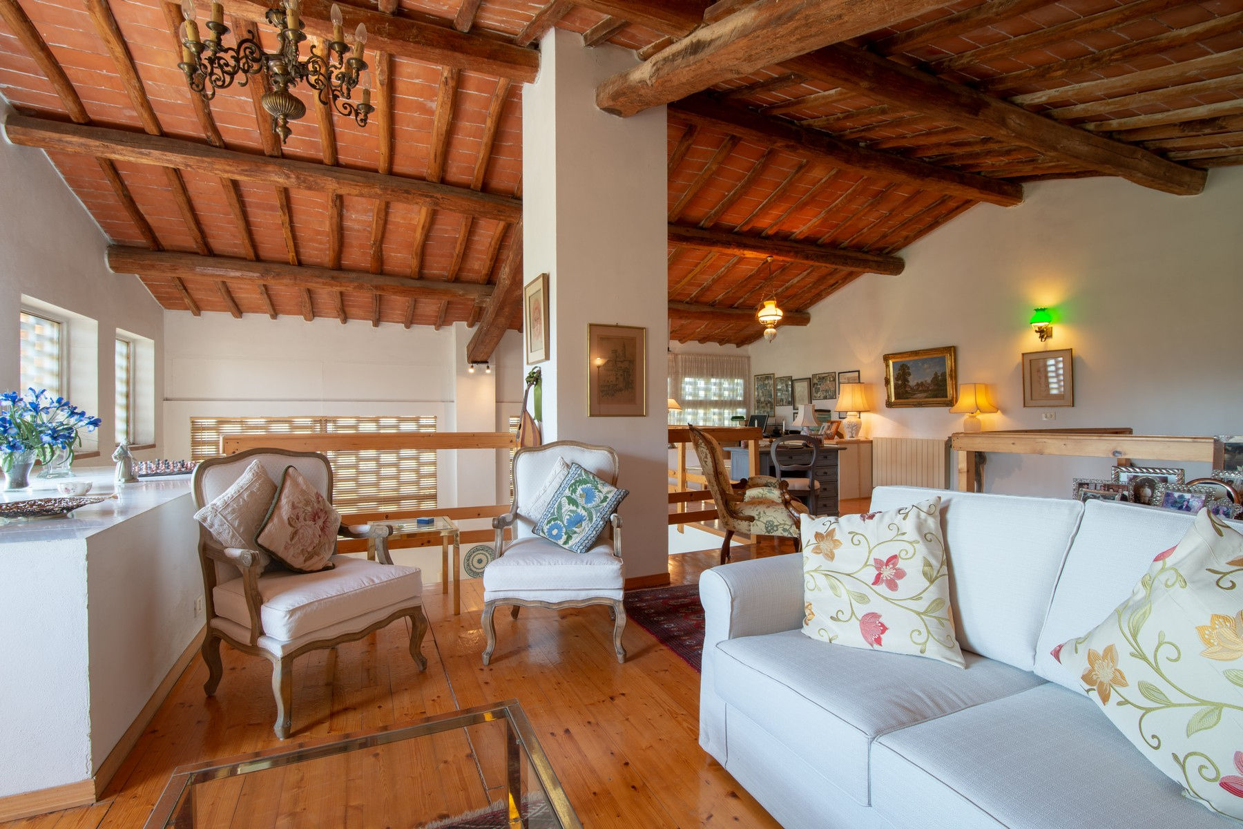 Rustico in Vendita a San Gimignano: 5 locali, 615 mq - Foto 24