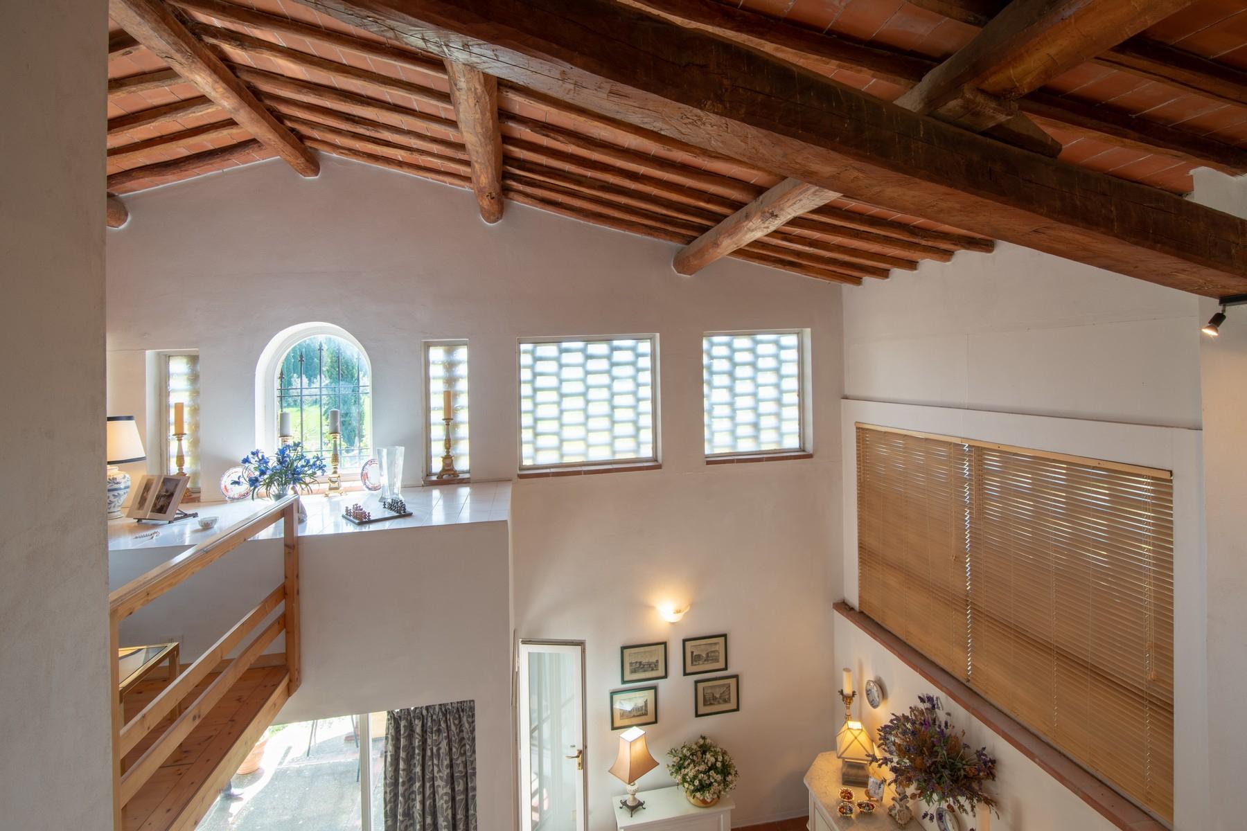 Rustico in Vendita a San Gimignano: 5 locali, 615 mq - Foto 27