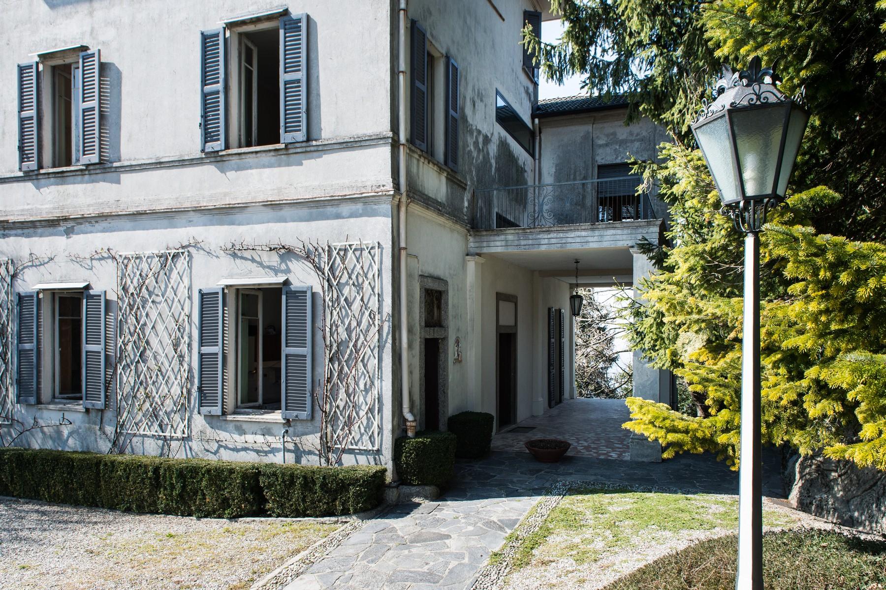 Villa in Vendita a Brunate: 5 locali, 600 mq - Foto 8