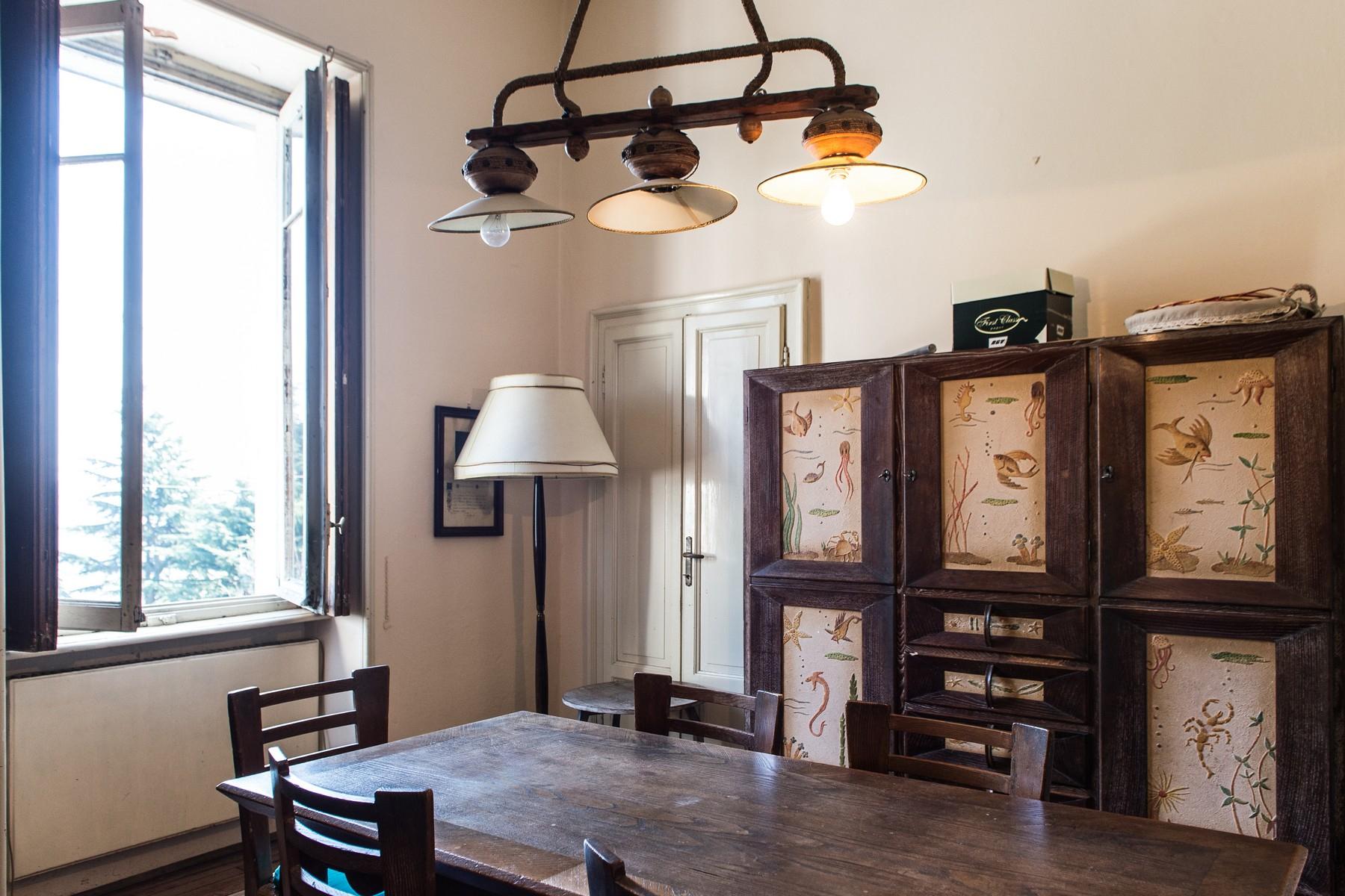 Villa in Vendita a Brunate: 5 locali, 600 mq - Foto 14