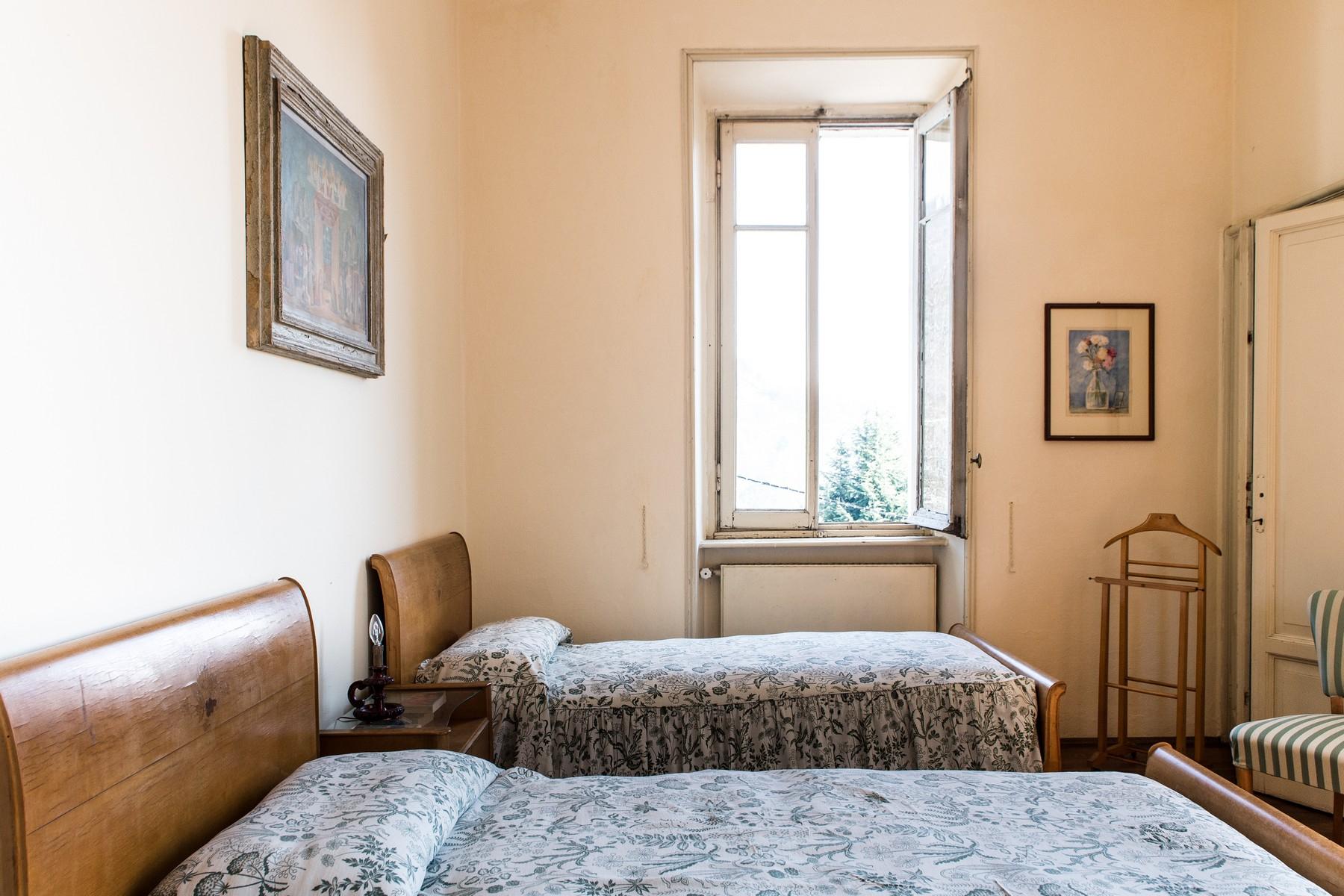 Villa in Vendita a Brunate: 5 locali, 600 mq - Foto 17