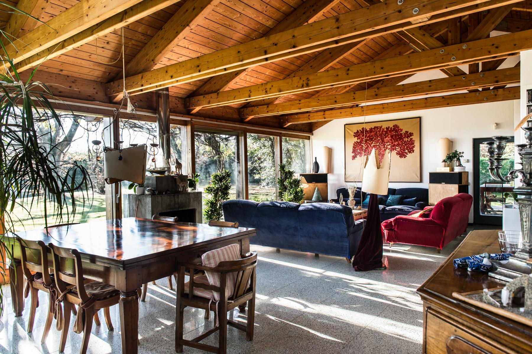 Villa in Vendita a Anzano Del Parco: 5 locali, 3400 mq - Foto 10