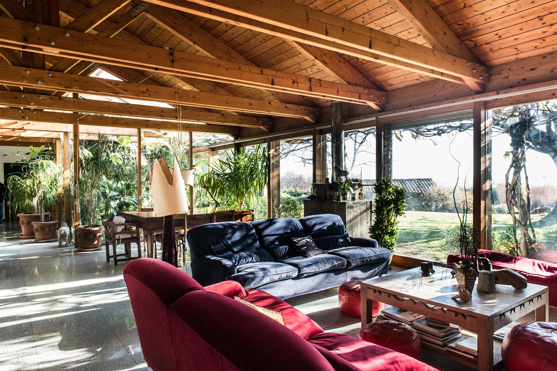 Villa in Vendita a Anzano Del Parco: 5 locali, 3400 mq - Foto 11