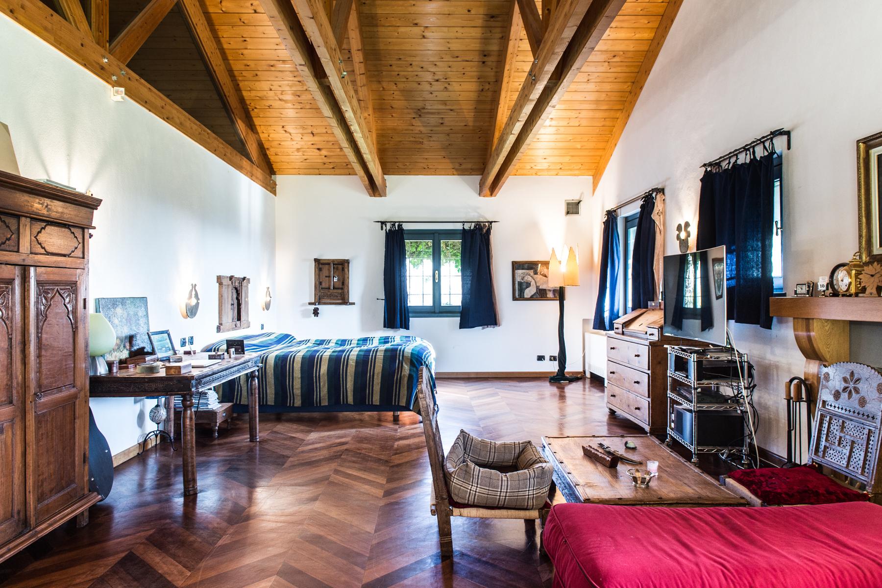Villa in Vendita a Anzano Del Parco: 5 locali, 3400 mq - Foto 14