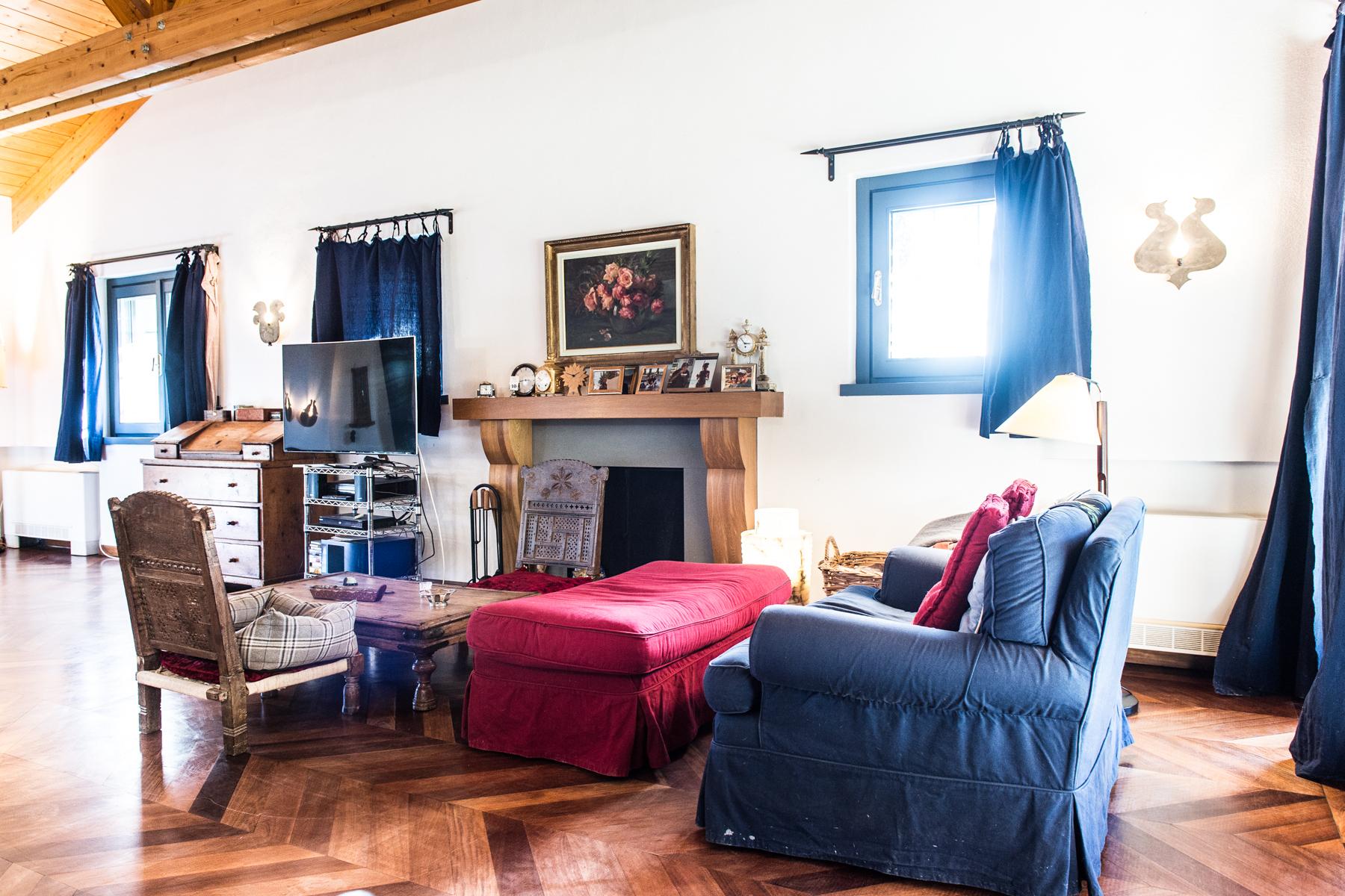 Villa in Vendita a Anzano Del Parco: 5 locali, 3400 mq - Foto 15