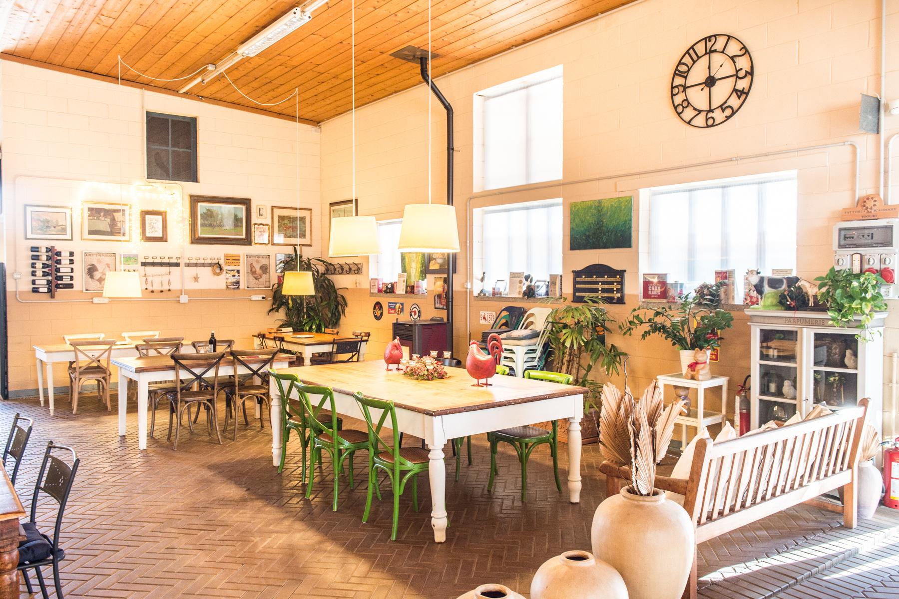 Villa in Vendita a Anzano Del Parco: 5 locali, 3400 mq - Foto 24