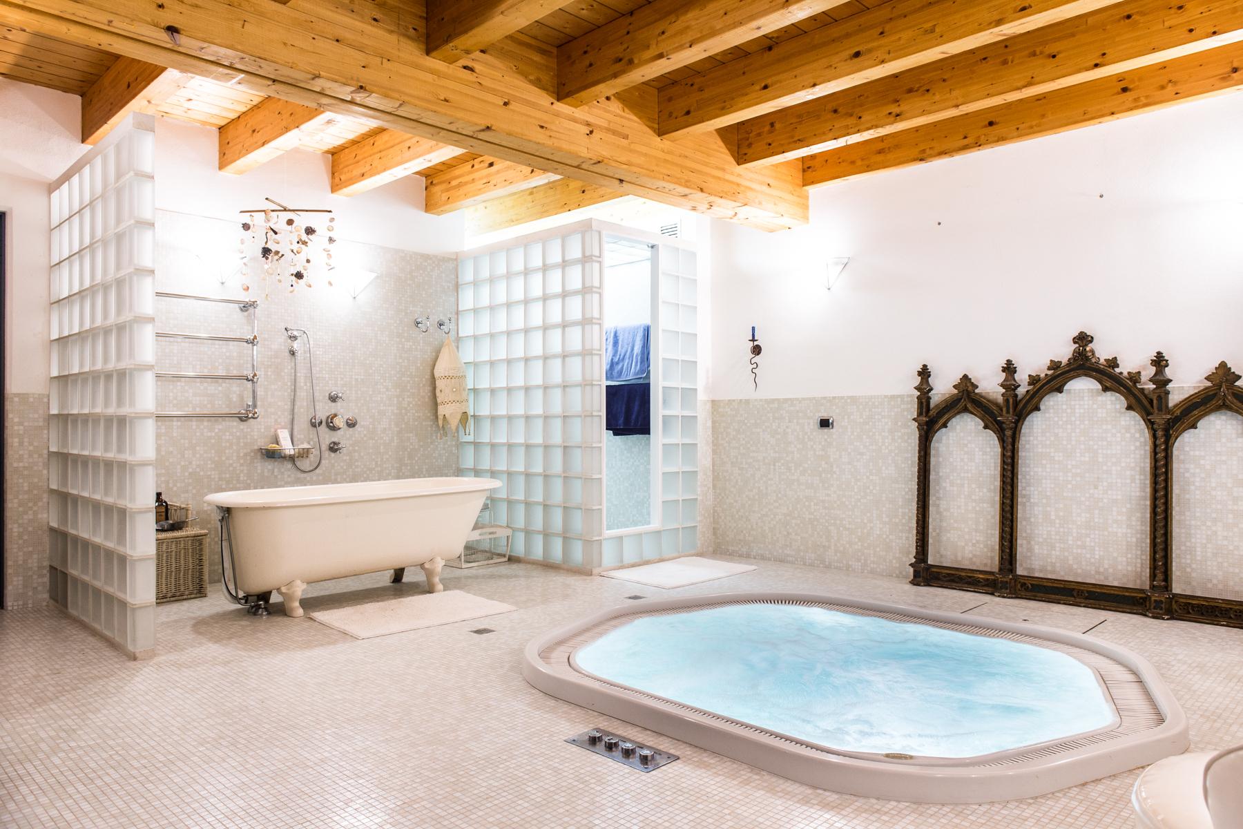 Villa in Vendita a Anzano Del Parco: 5 locali, 3400 mq - Foto 19