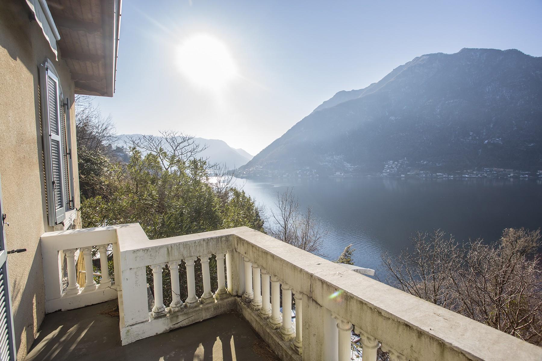 Villa in Vendita a Nesso: 5 locali, 250 mq - Foto 5