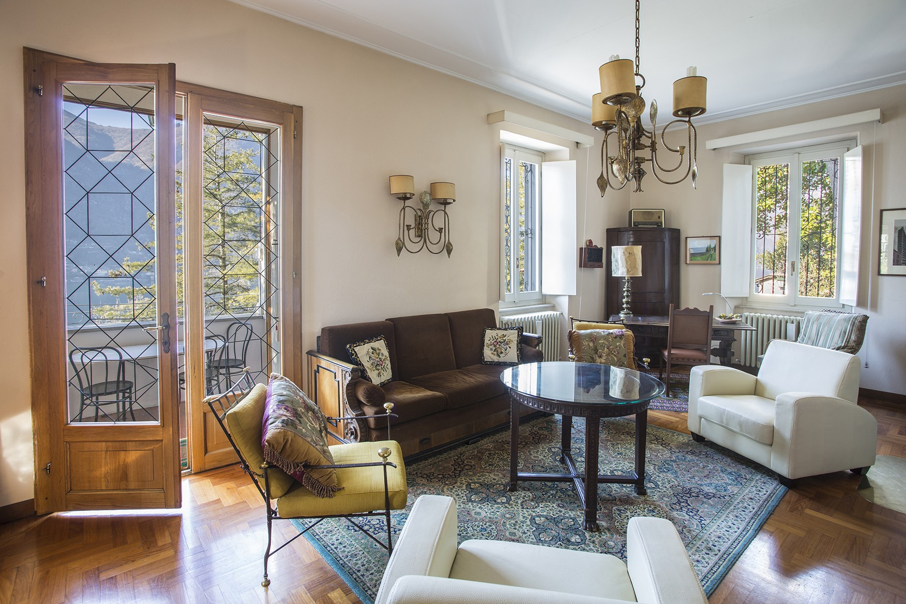 Villa in Vendita a Nesso: 5 locali, 250 mq - Foto 11