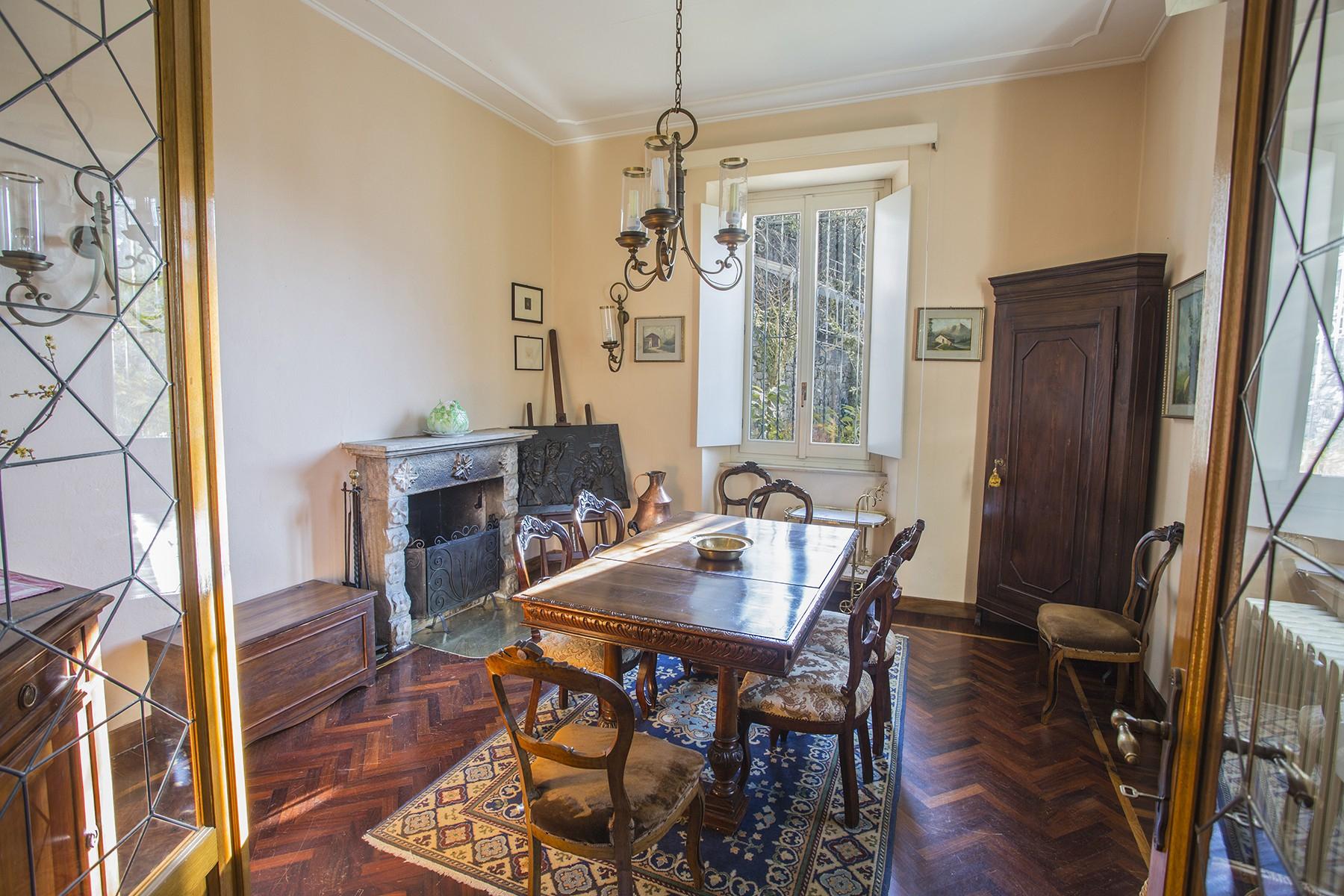 Villa in Vendita a Nesso: 5 locali, 250 mq - Foto 13