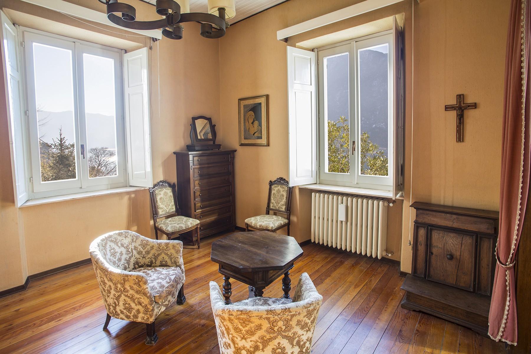 Villa in Vendita a Nesso: 5 locali, 250 mq - Foto 18