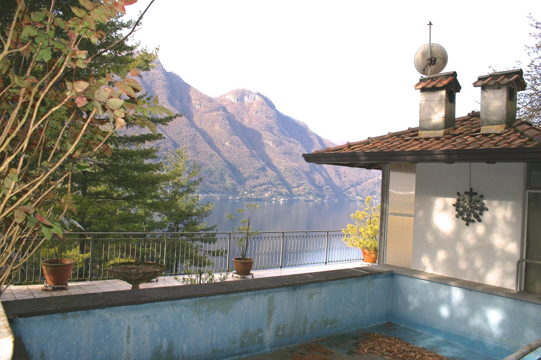 Villa in Vendita a Nesso: 5 locali, 250 mq - Foto 9