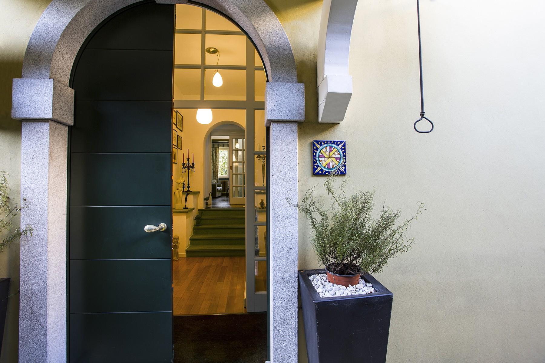 Villa in Vendita a Gera Lario: 5 locali, 600 mq - Foto 9