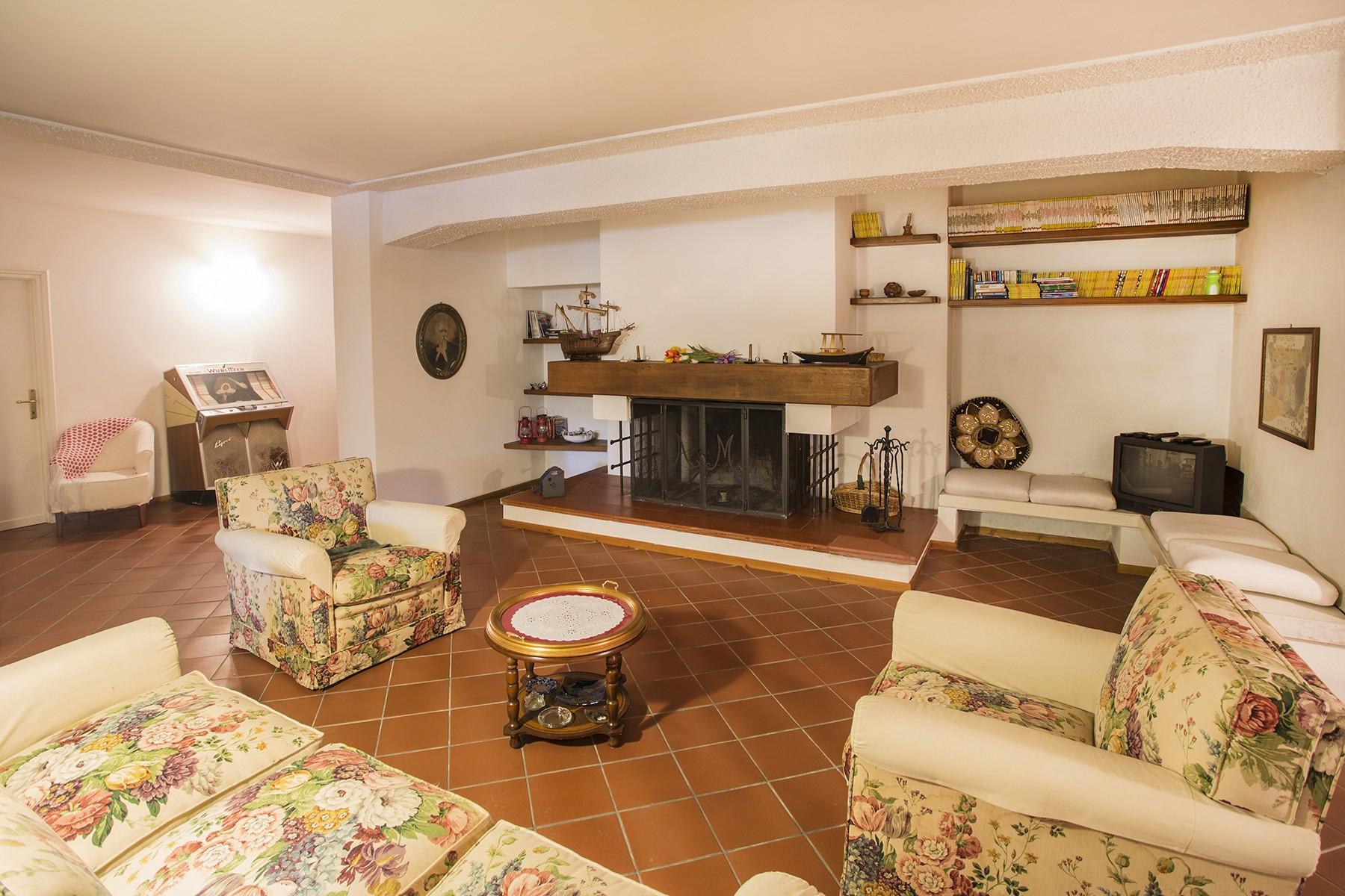 Villa in Vendita a Gera Lario: 5 locali, 600 mq - Foto 20
