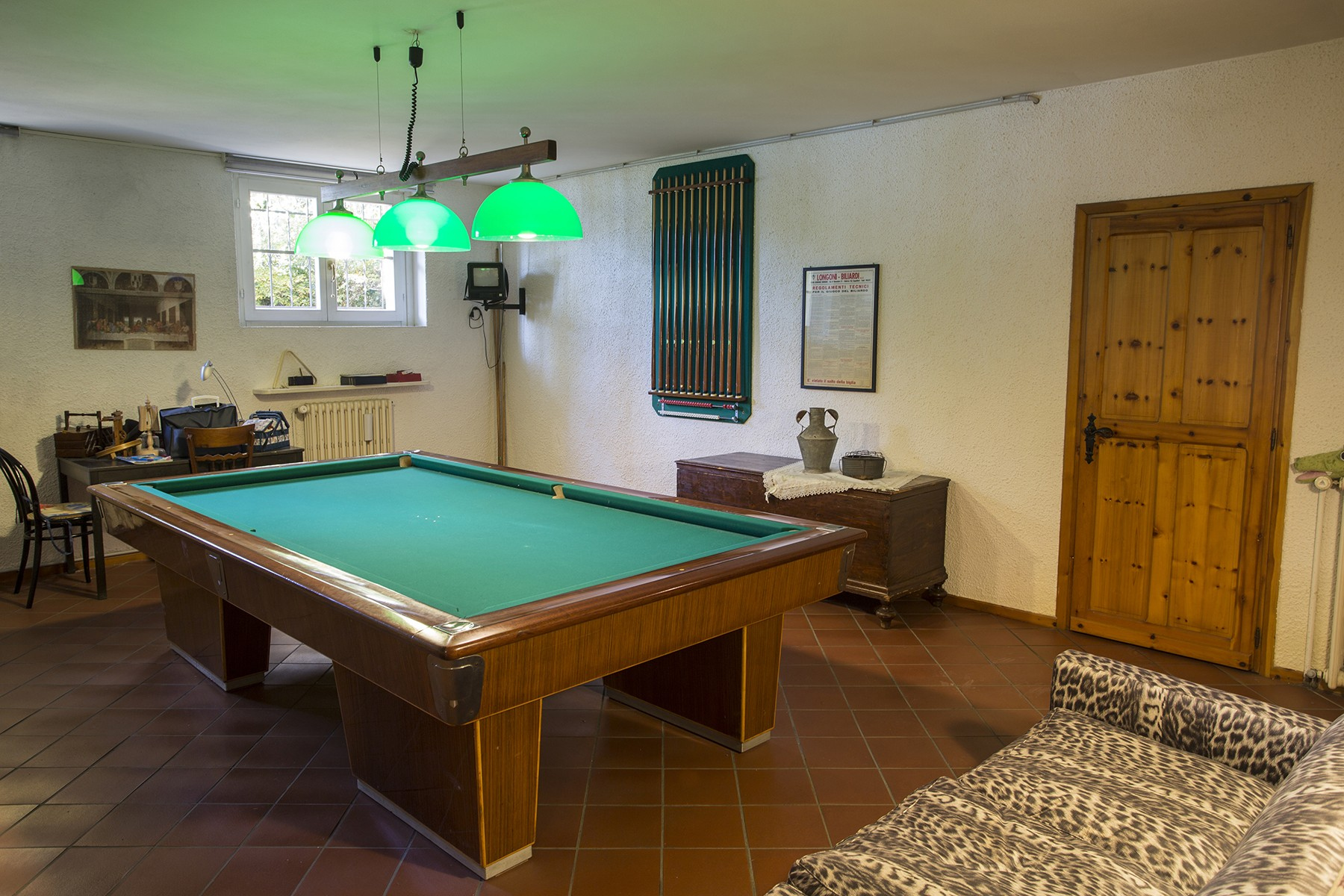 Villa in Vendita a Gera Lario: 5 locali, 600 mq - Foto 21