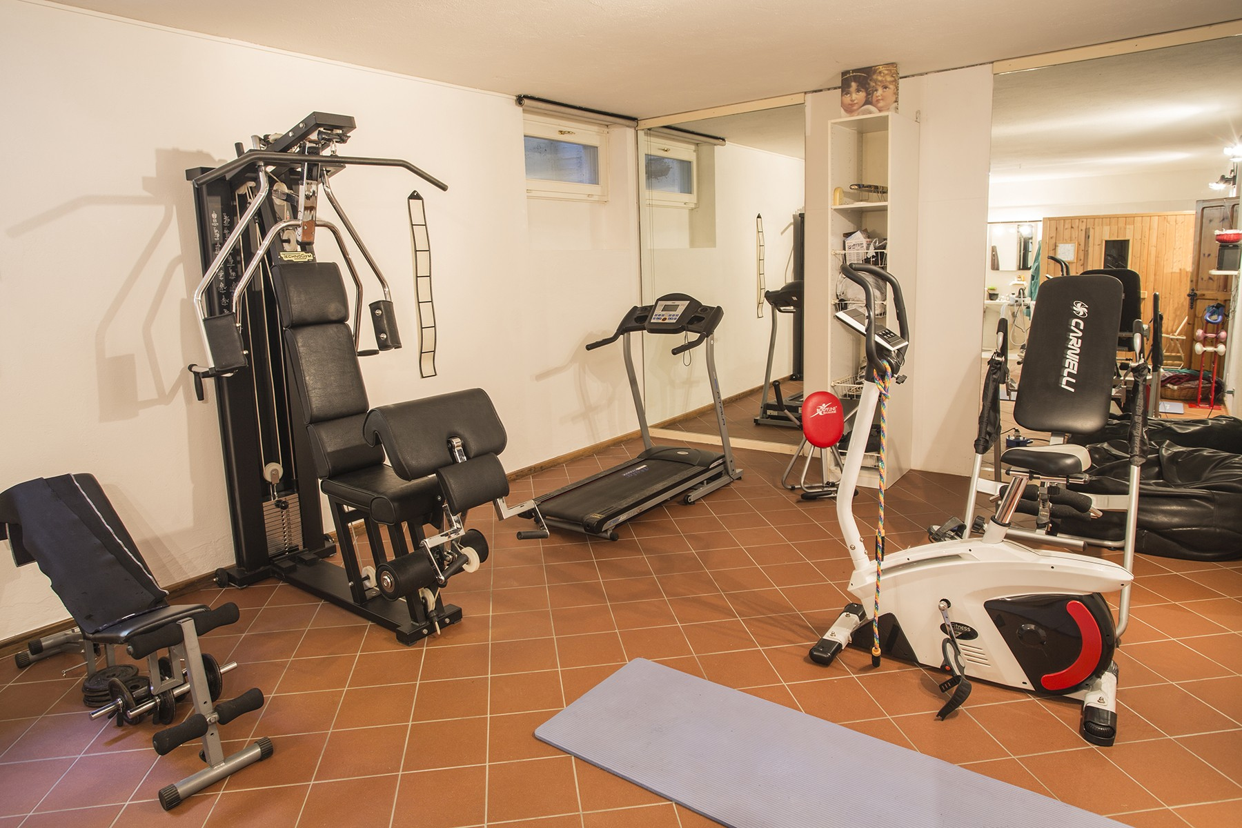 Villa in Vendita a Gera Lario: 5 locali, 600 mq - Foto 23