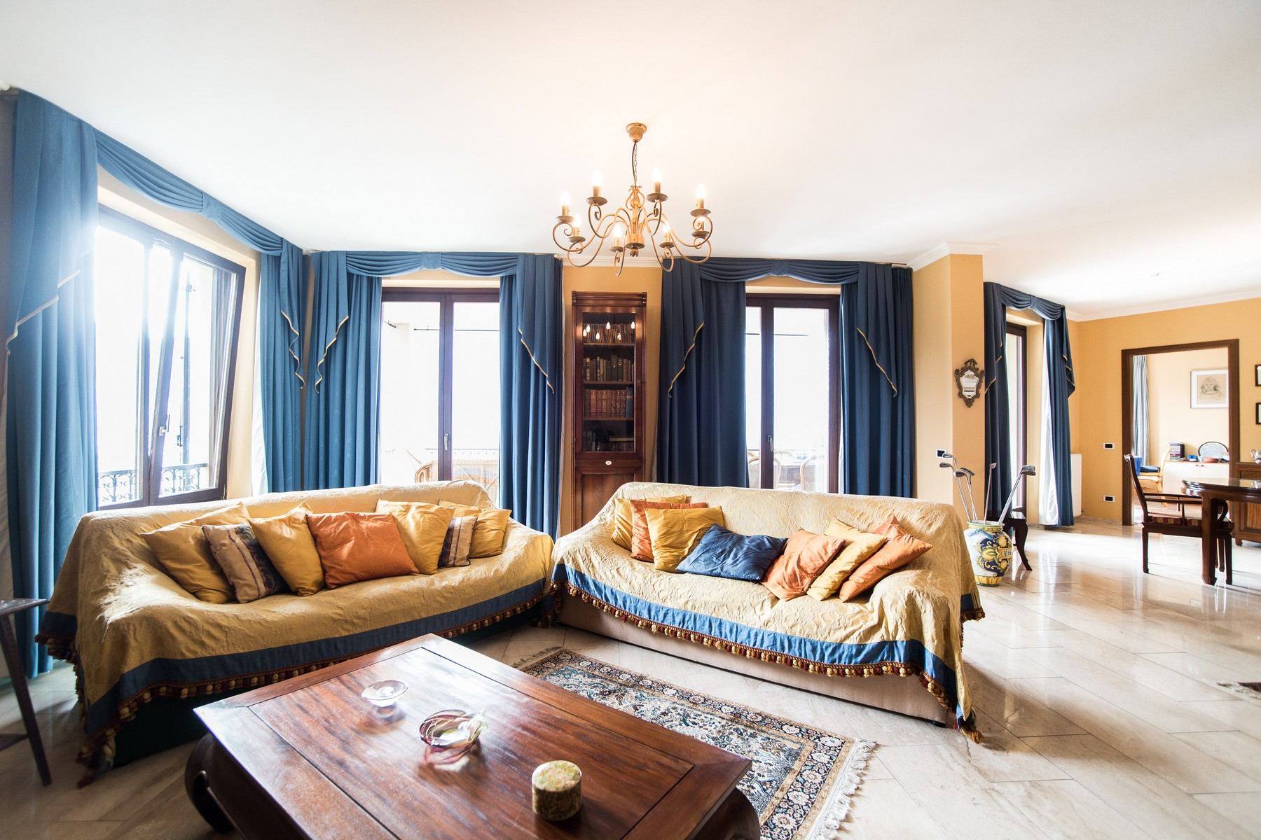 Villa in Vendita a Valsolda: 5 locali, 700 mq - Foto 10