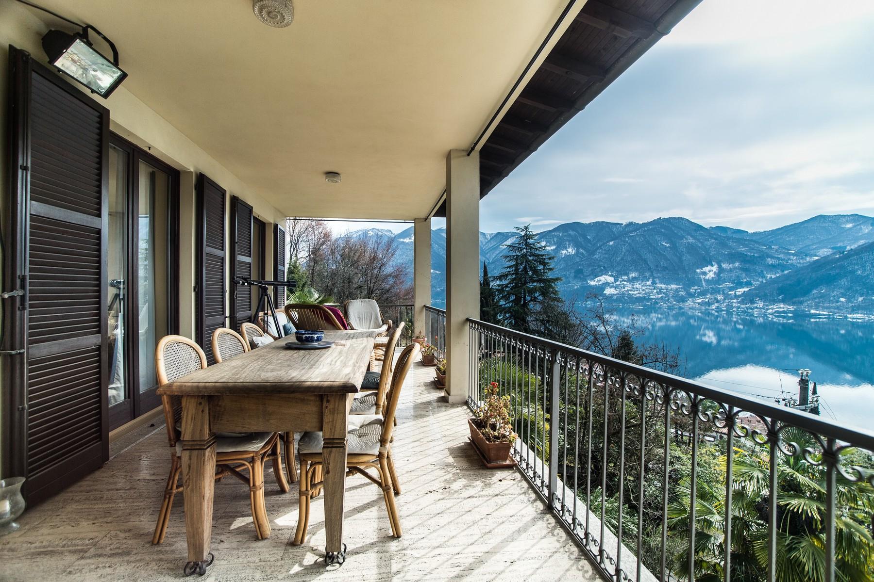 Villa in Vendita a Valsolda: 5 locali, 700 mq - Foto 7