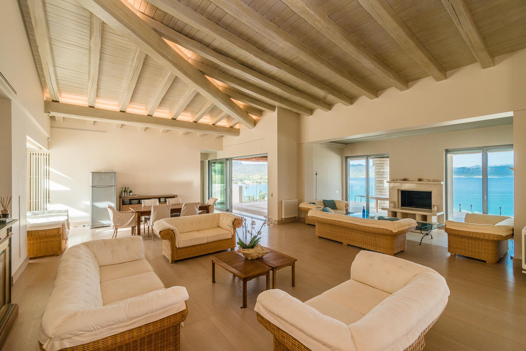 Villa in Vendita a Olbia: 5 locali, 905 mq - Foto 8
