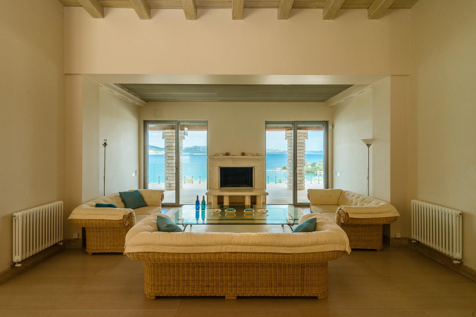 Villa in Vendita a Olbia: 5 locali, 905 mq - Foto 12
