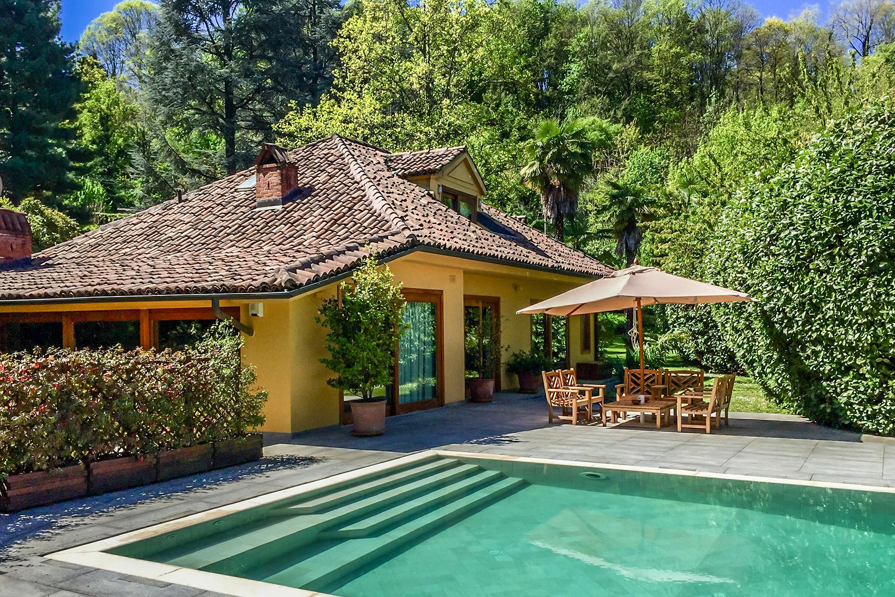 Villa in Vendita a Torino: 5 locali, 500 mq