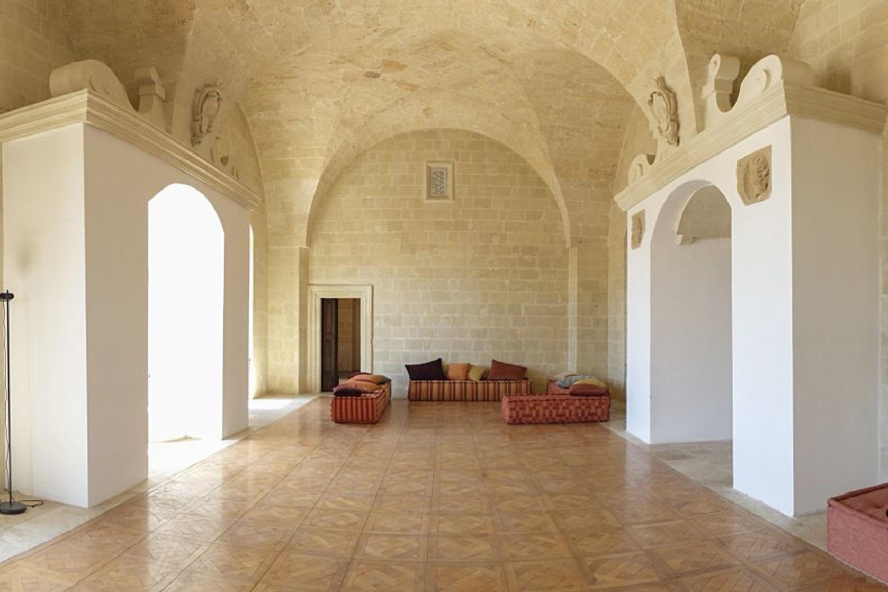 Palazzo in Vendita a San Donato Di Lecce: 5 locali, 1200 mq - Foto 14