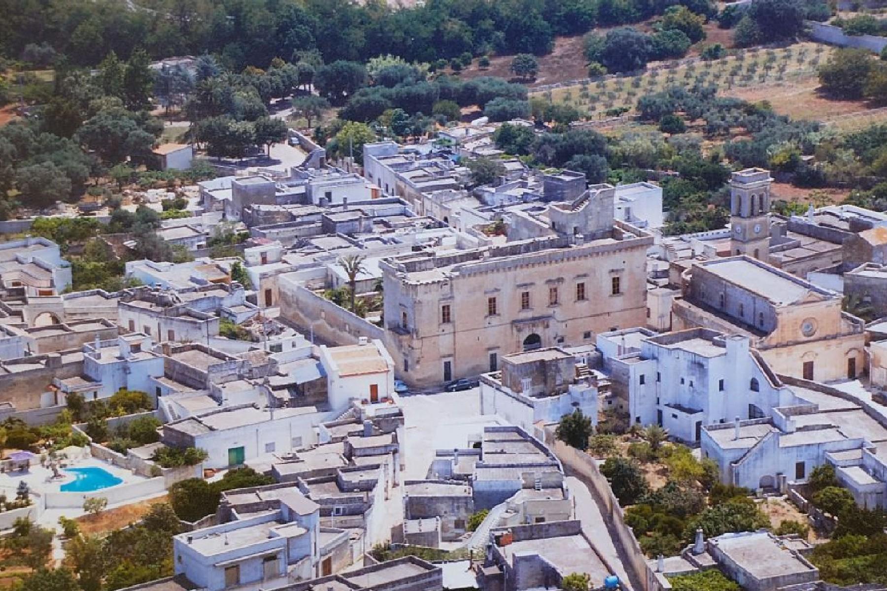 Palazzo in Vendita a San Donato Di Lecce: 5 locali, 1200 mq - Foto 15