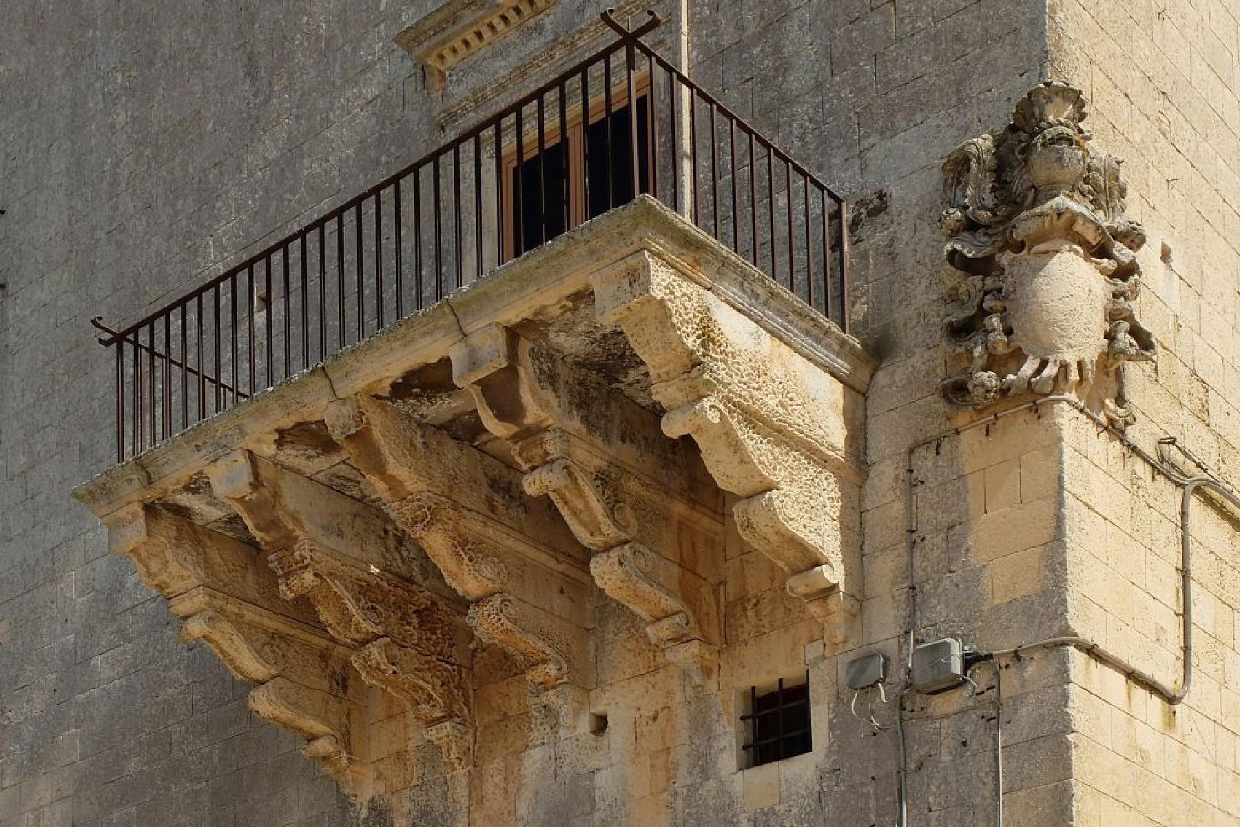 Palazzo in Vendita a San Donato Di Lecce: 5 locali, 1200 mq - Foto 10