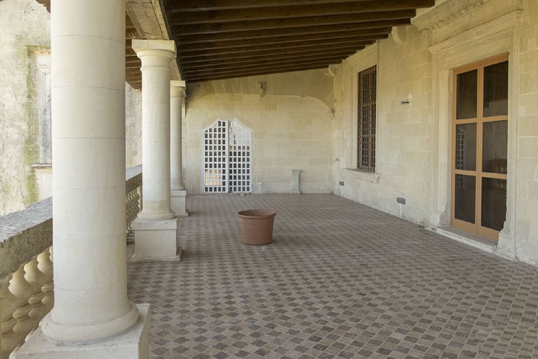 Palazzo in Vendita a San Donato Di Lecce: 5 locali, 1200 mq - Foto 5