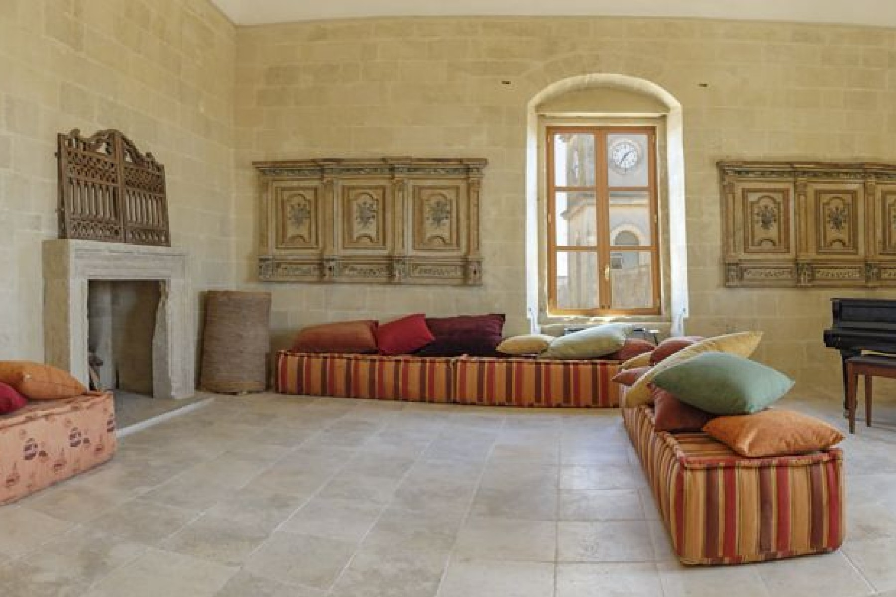 Palazzo in Vendita a San Donato Di Lecce: 5 locali, 1200 mq - Foto 8