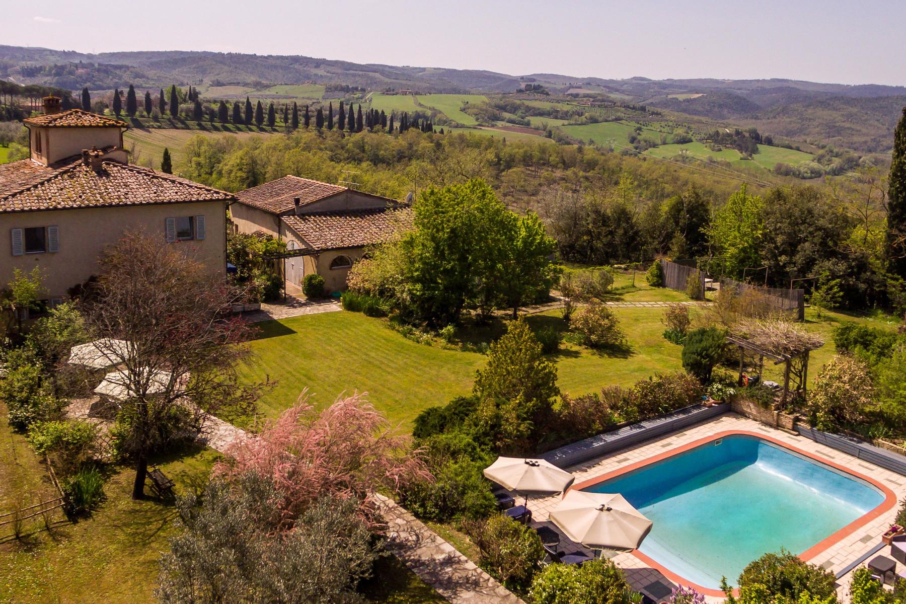 Rustico in Vendita a San Gimignano: 5 locali, 615 mq - Foto 2