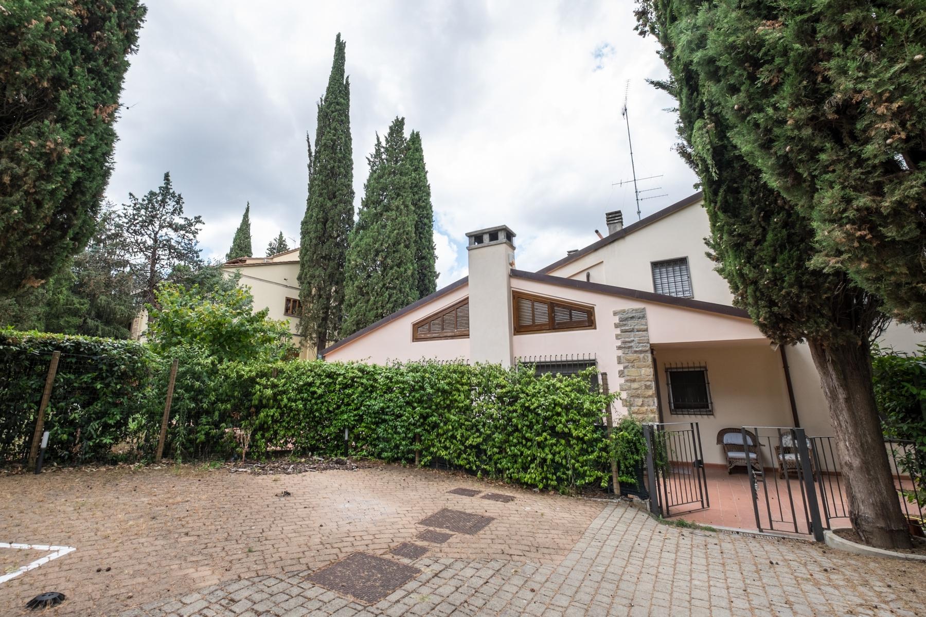 Appartamento in Vendita a Firenze: 5 locali, 82 mq - Foto 10