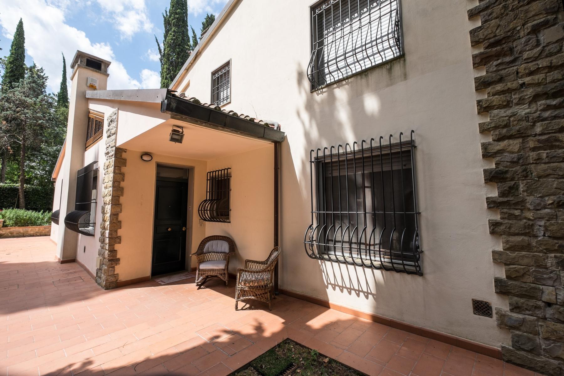 Appartamento in Vendita a Firenze Semicentro Ovest: 5 locali, 82 mq