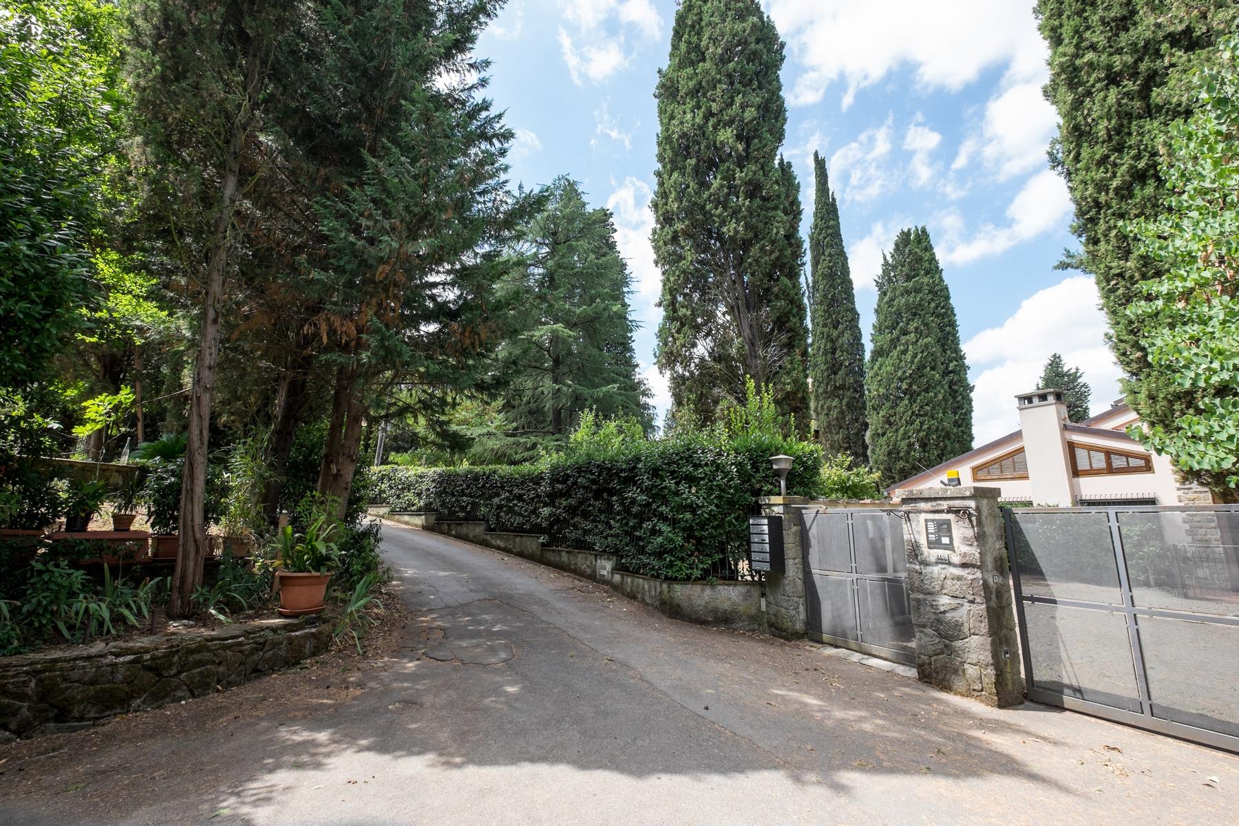Appartamento in Vendita a Firenze: 5 locali, 82 mq - Foto 11