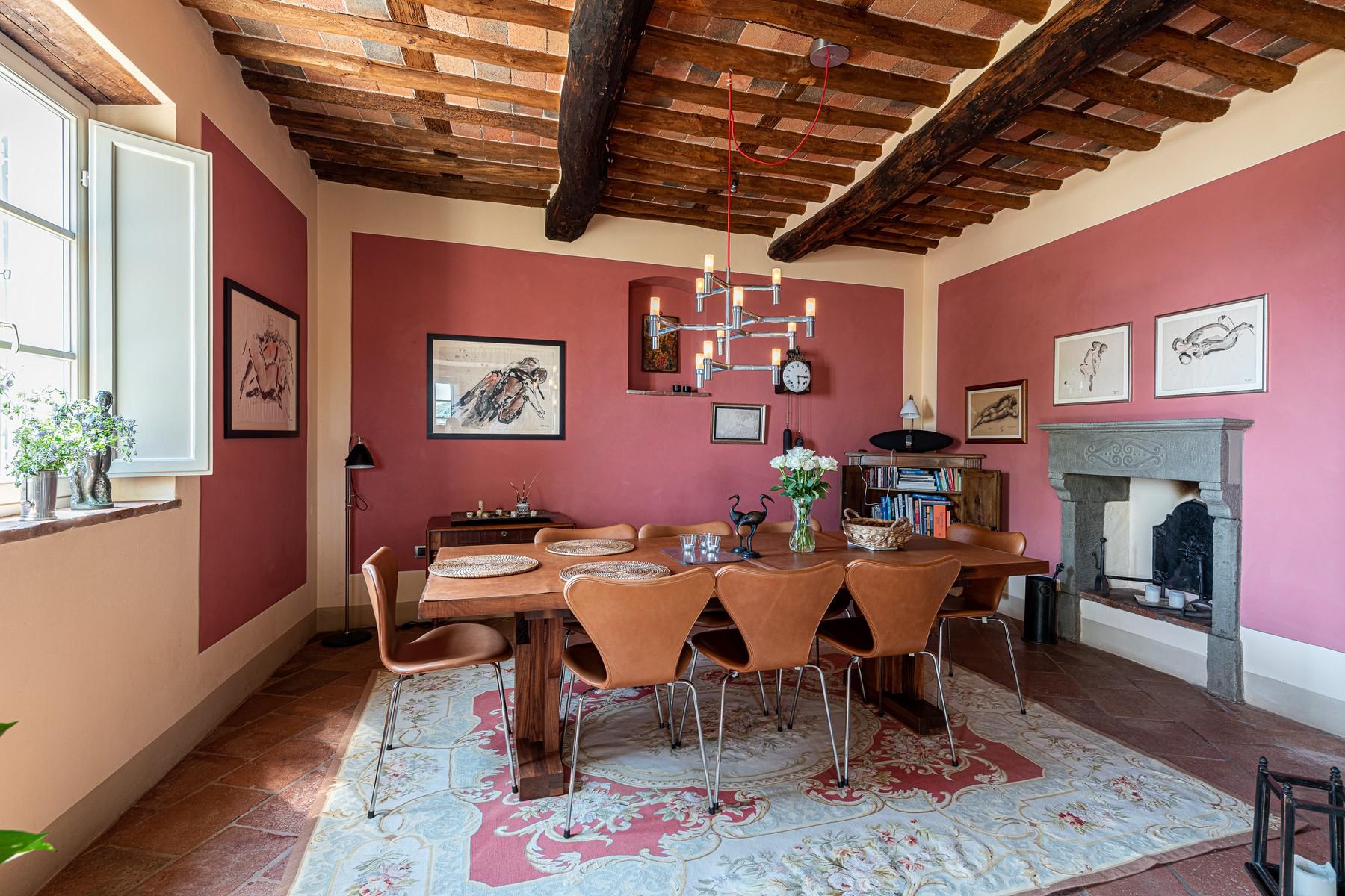 Rustico in Vendita a Lucca: 5 locali, 500 mq - Foto 4