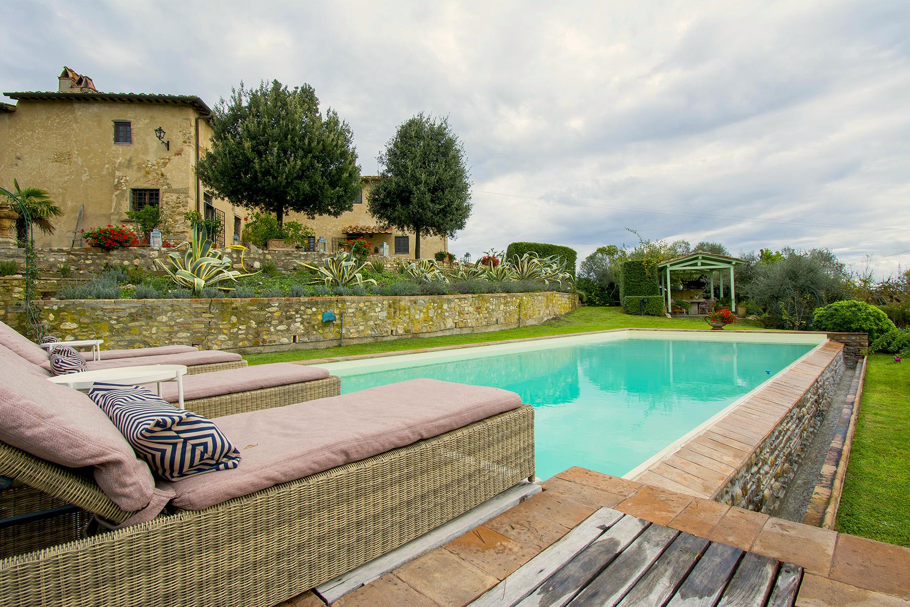 Villa in Vendita a San Casciano In Val Di Pesa: 5 locali, 650 mq - Foto 4