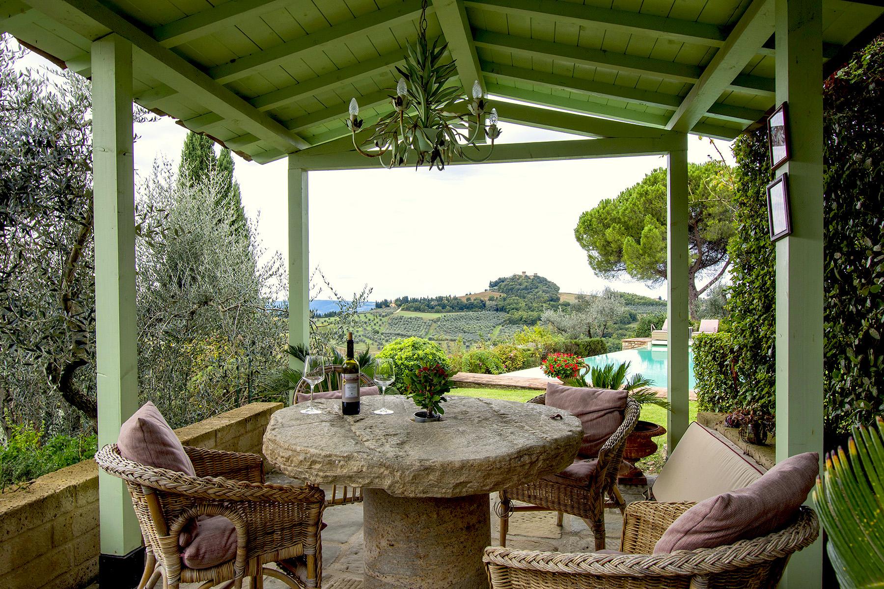 Villa in Vendita a San Casciano In Val Di Pesa: 5 locali, 650 mq - Foto 15
