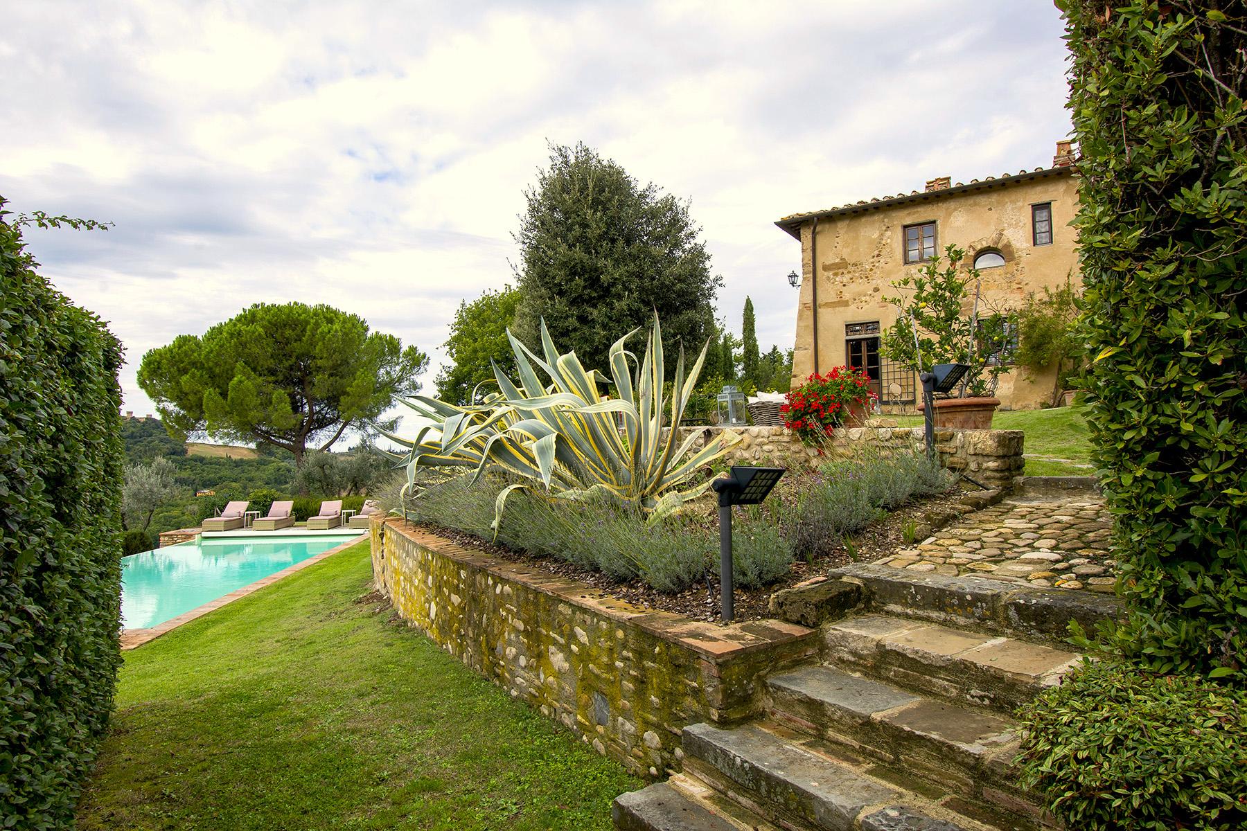 Villa in Vendita a San Casciano In Val Di Pesa: 5 locali, 650 mq - Foto 2