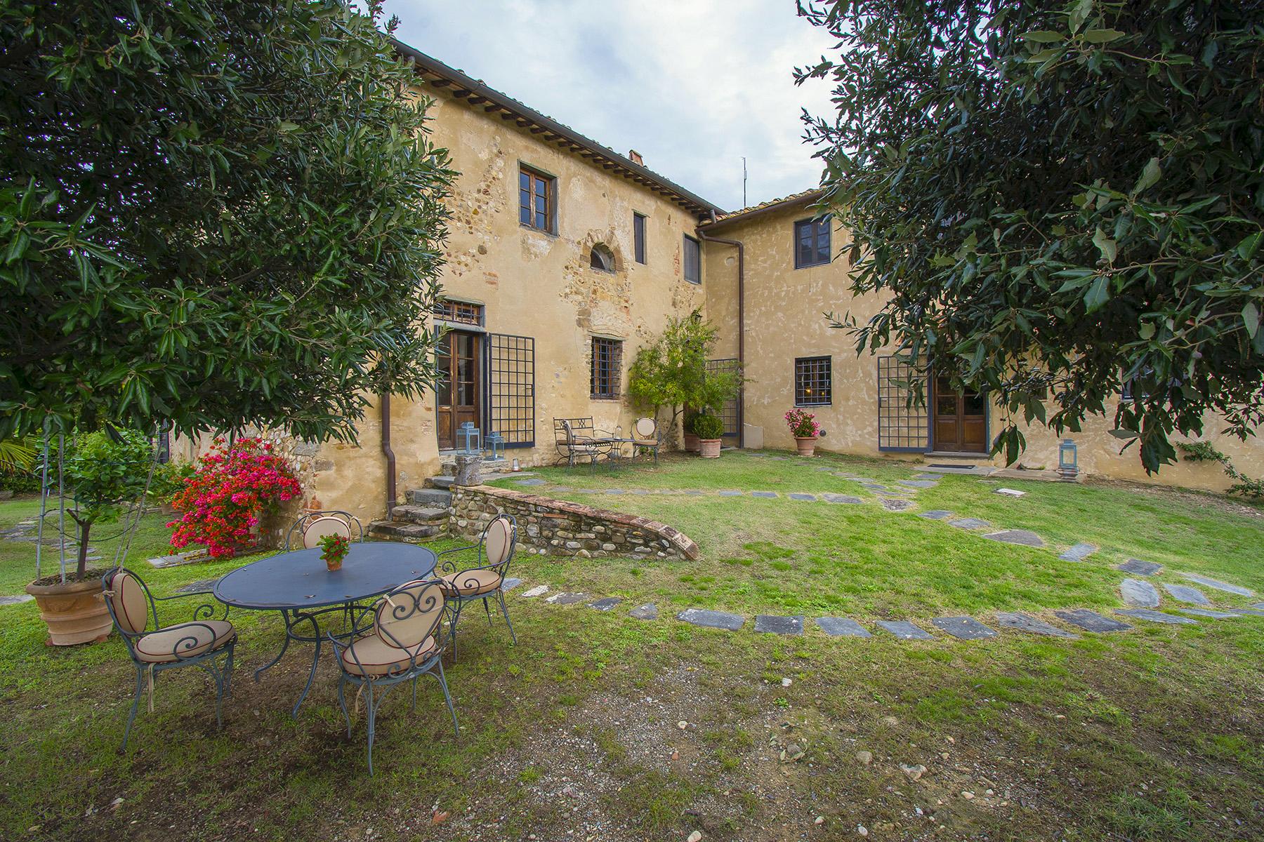 Villa in Vendita a San Casciano In Val Di Pesa: 5 locali, 650 mq - Foto 17