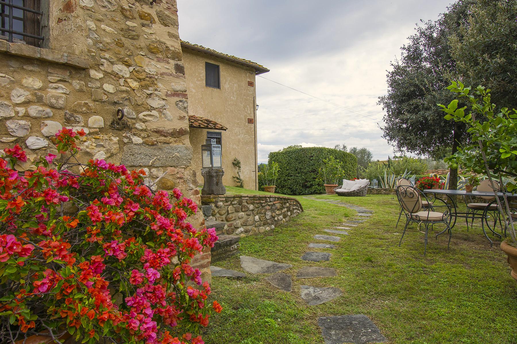Villa in Vendita a San Casciano In Val Di Pesa: 5 locali, 650 mq - Foto 6