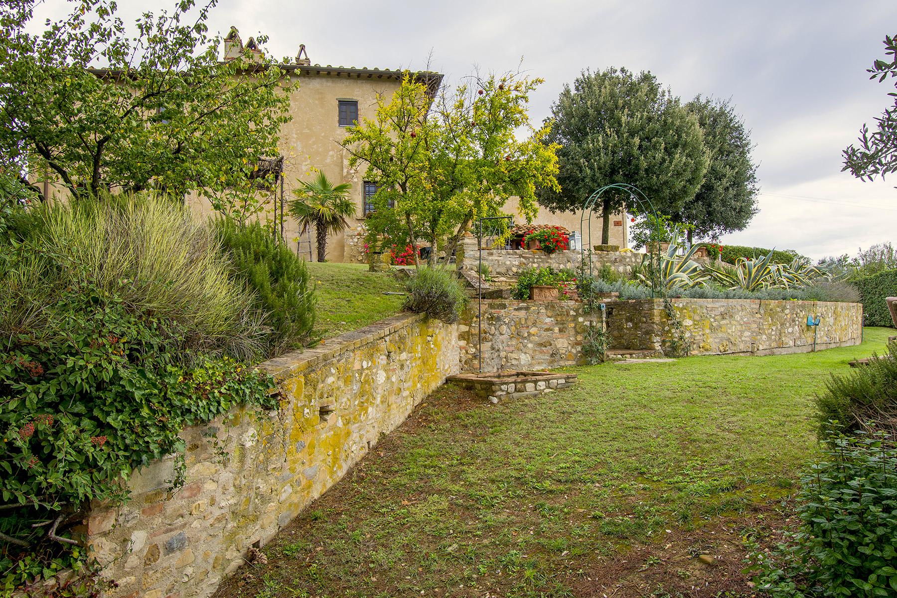 Villa in Vendita a San Casciano In Val Di Pesa: 5 locali, 650 mq - Foto 21