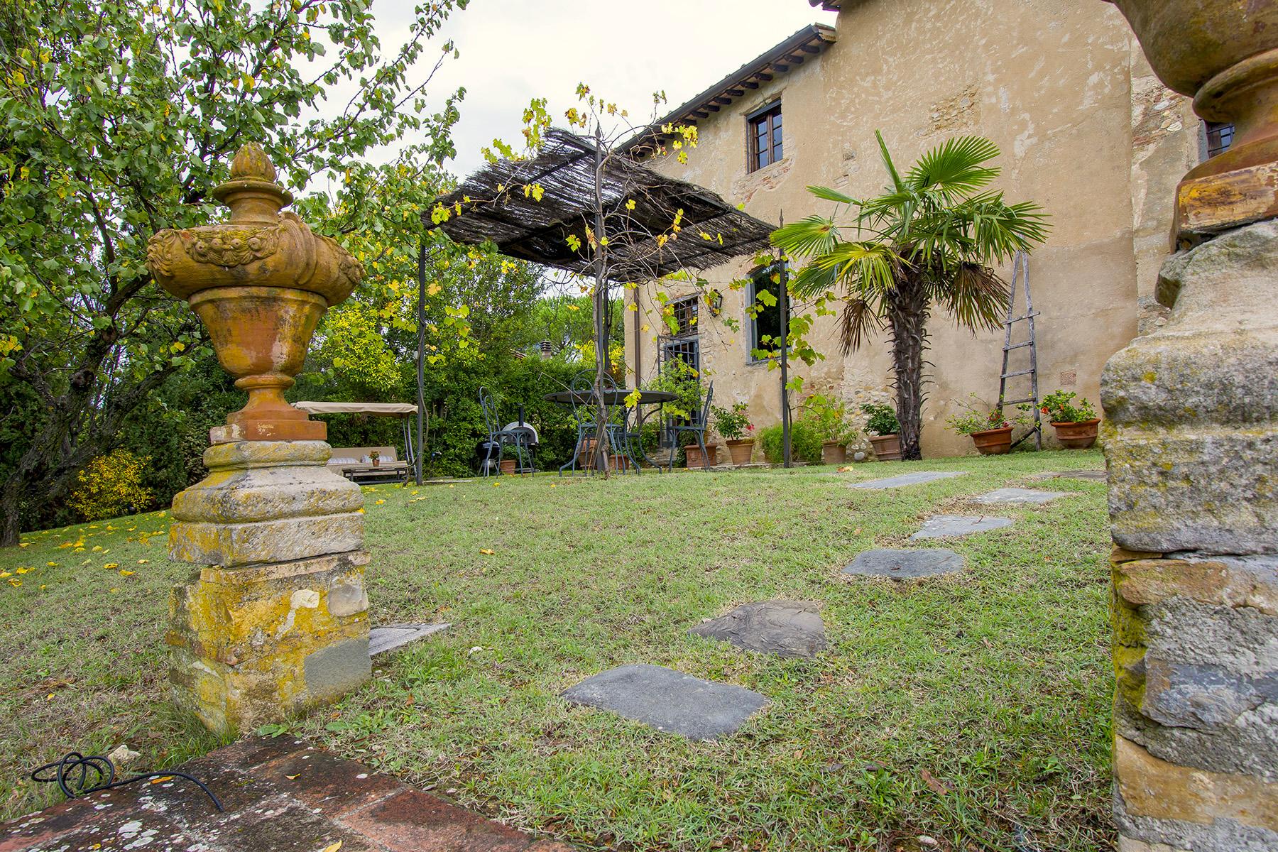 Villa in Vendita a San Casciano In Val Di Pesa: 5 locali, 650 mq - Foto 25