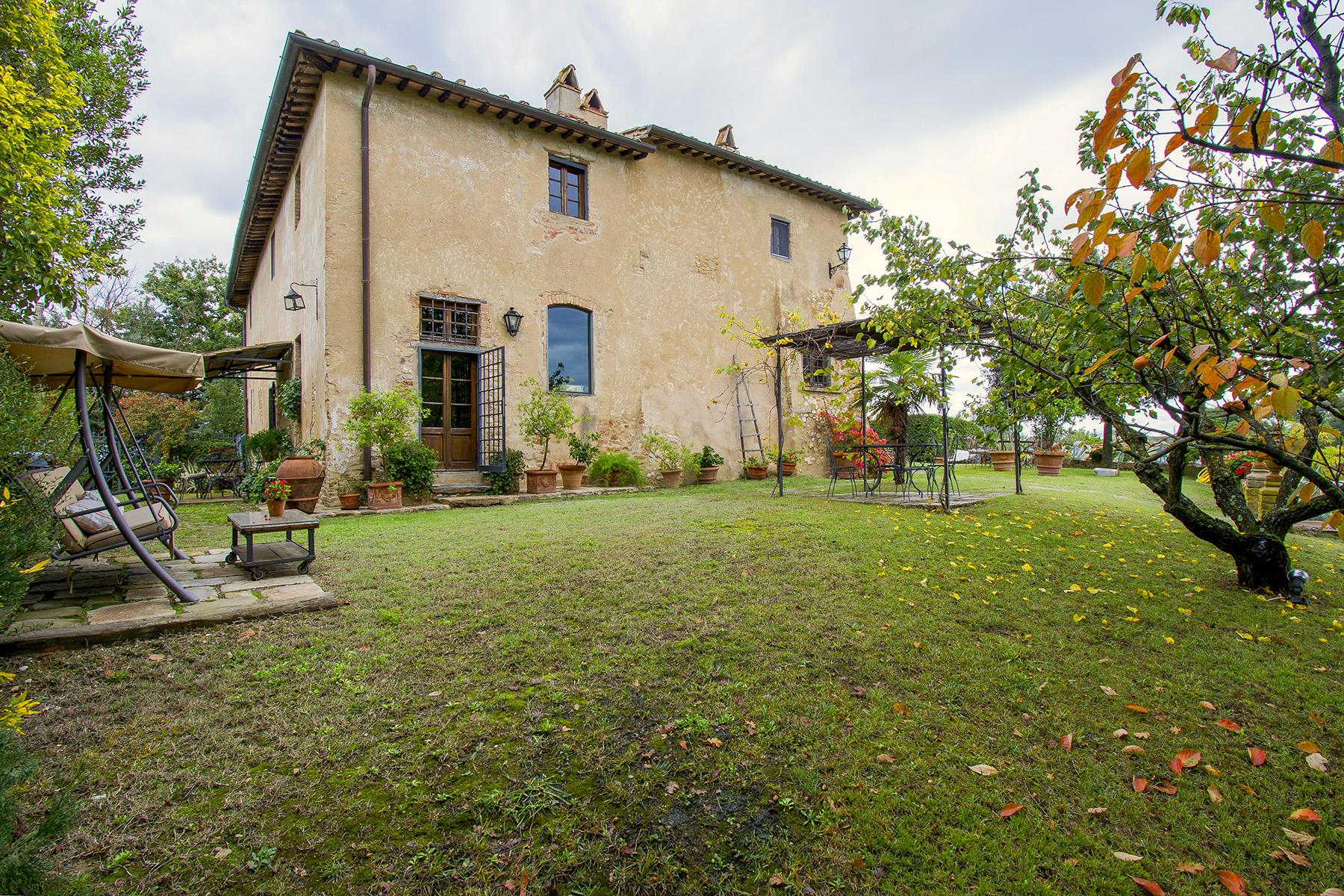 Villa in Vendita a San Casciano In Val Di Pesa: 5 locali, 650 mq - Foto 26