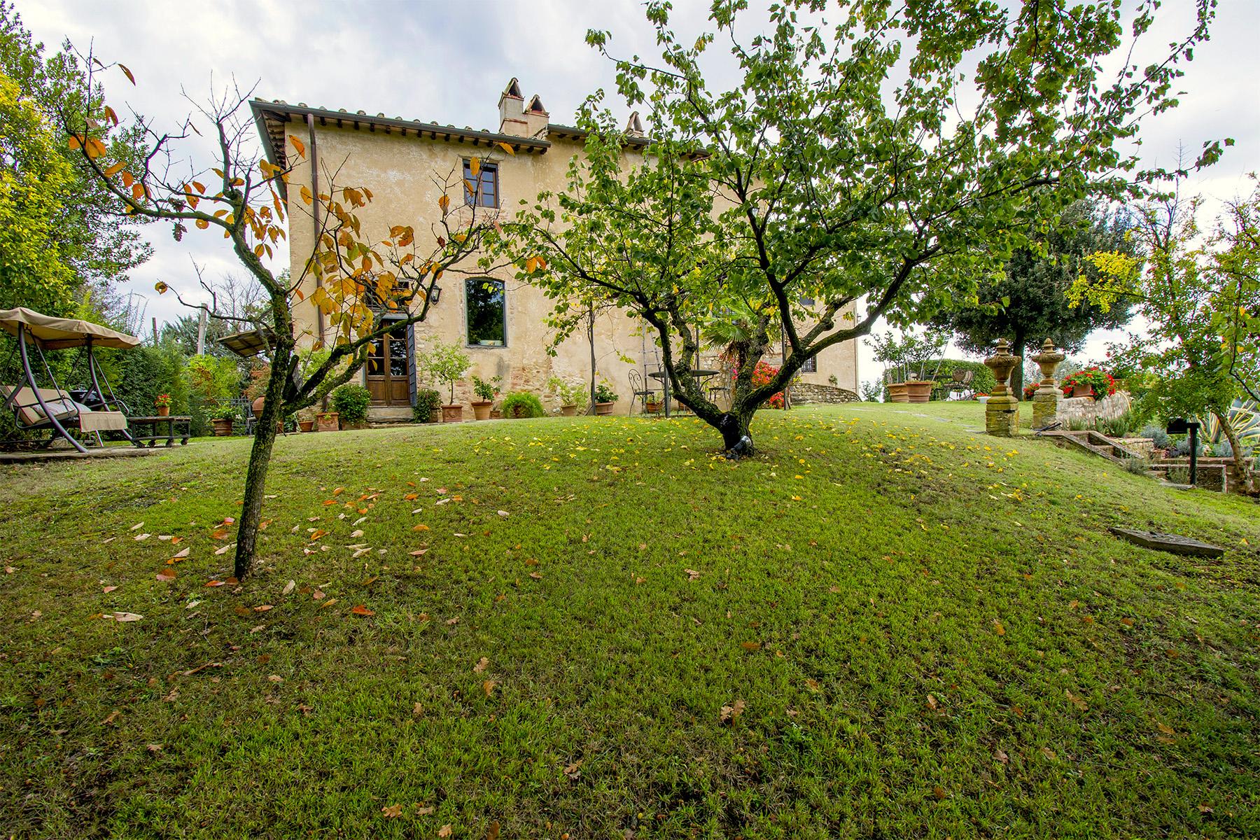 Villa in Vendita a San Casciano In Val Di Pesa: 5 locali, 650 mq - Foto 27