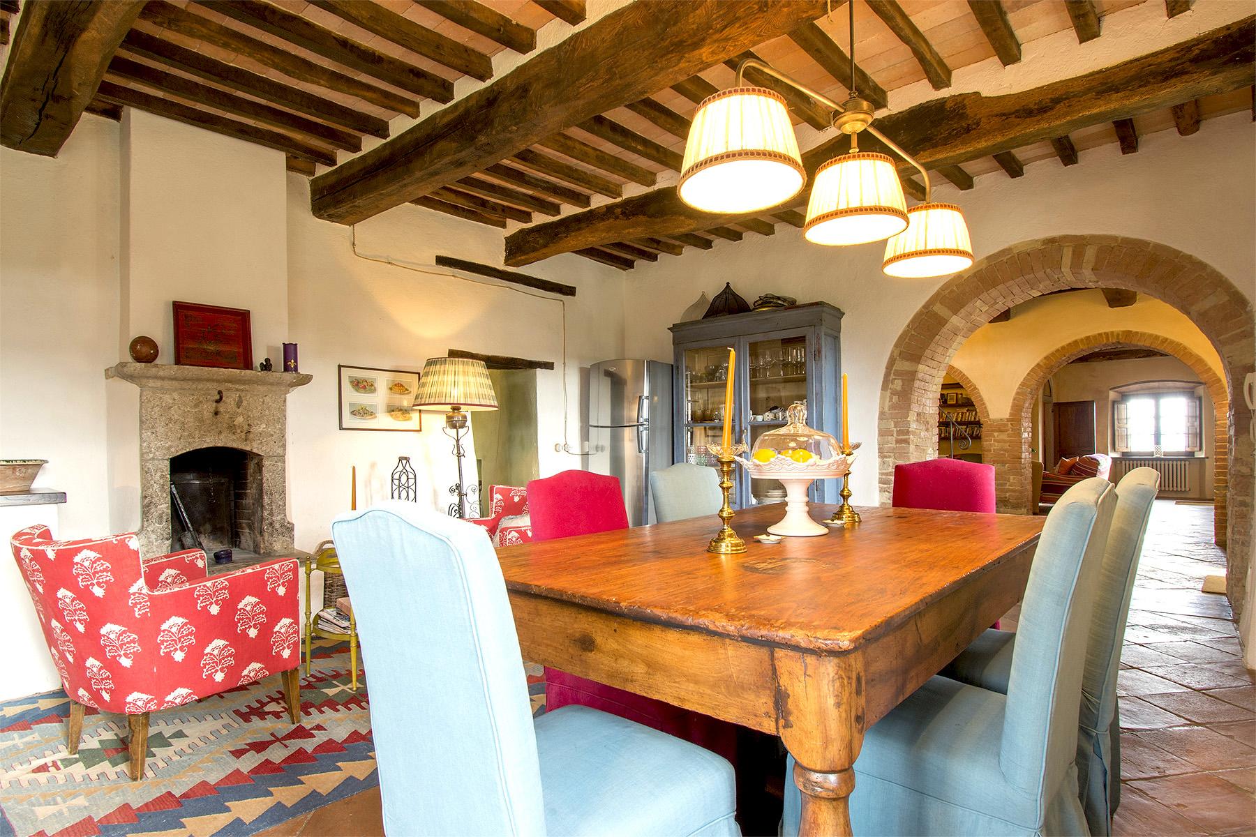 Villa in Vendita a San Casciano In Val Di Pesa: 5 locali, 650 mq - Foto 9